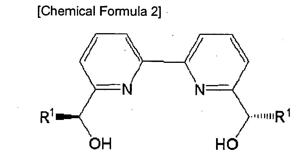 Chemical makeup