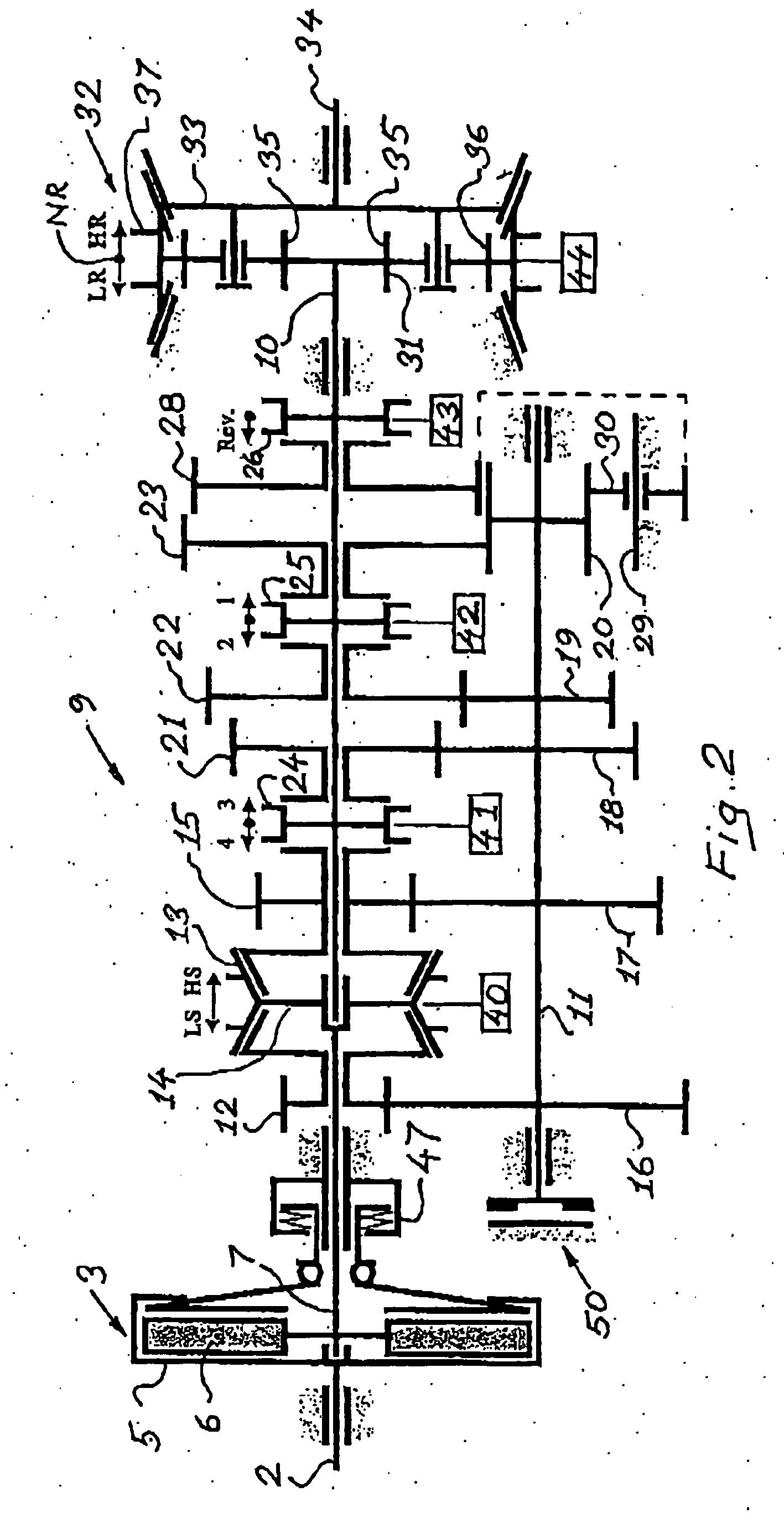 f16b-l100数控钢筋调直机电路图