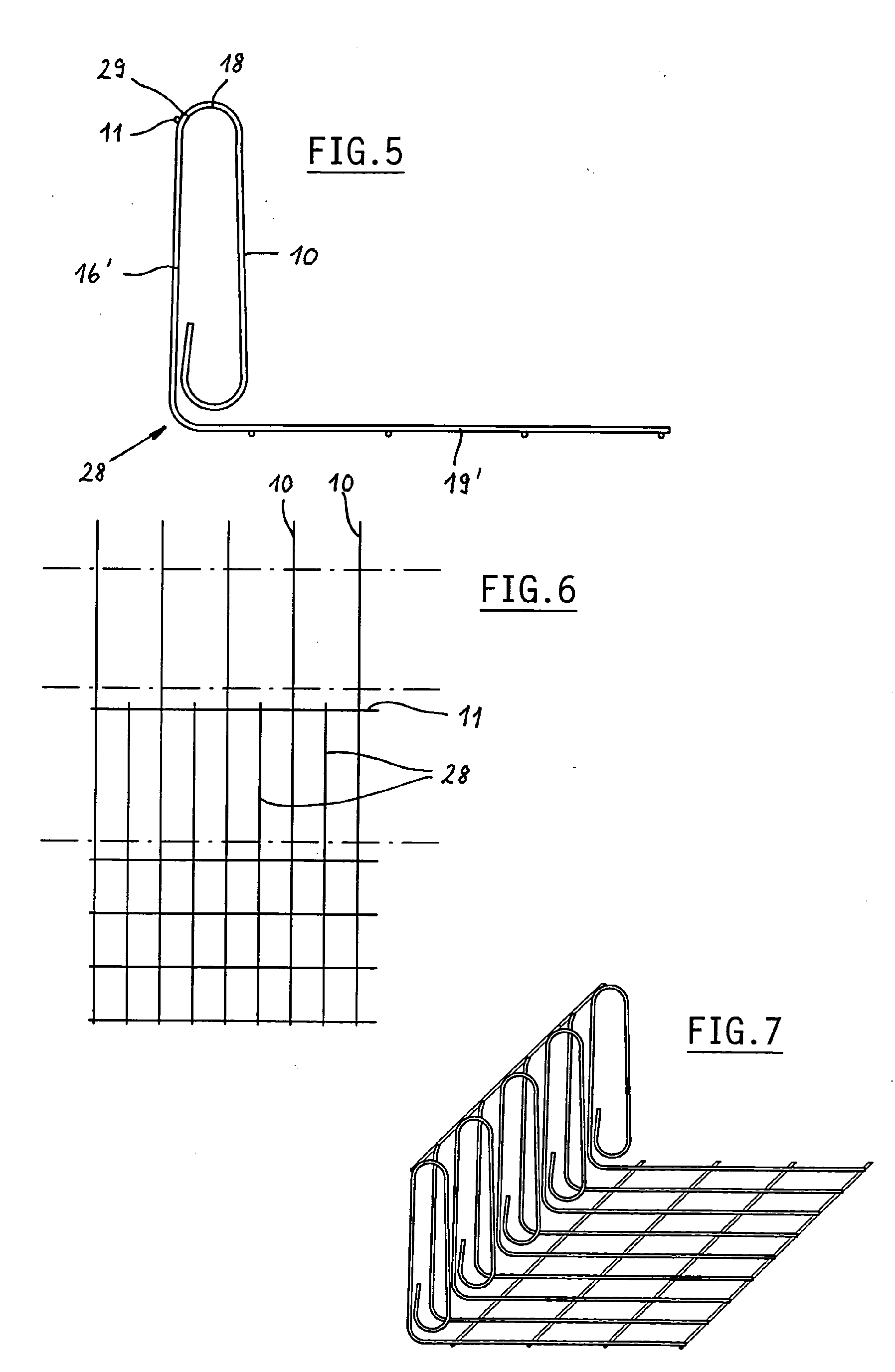 patent ep1878846a1 anschlusskorb seine verwendung und eine damit erstellte anschlussbewehrung. Black Bedroom Furniture Sets. Home Design Ideas