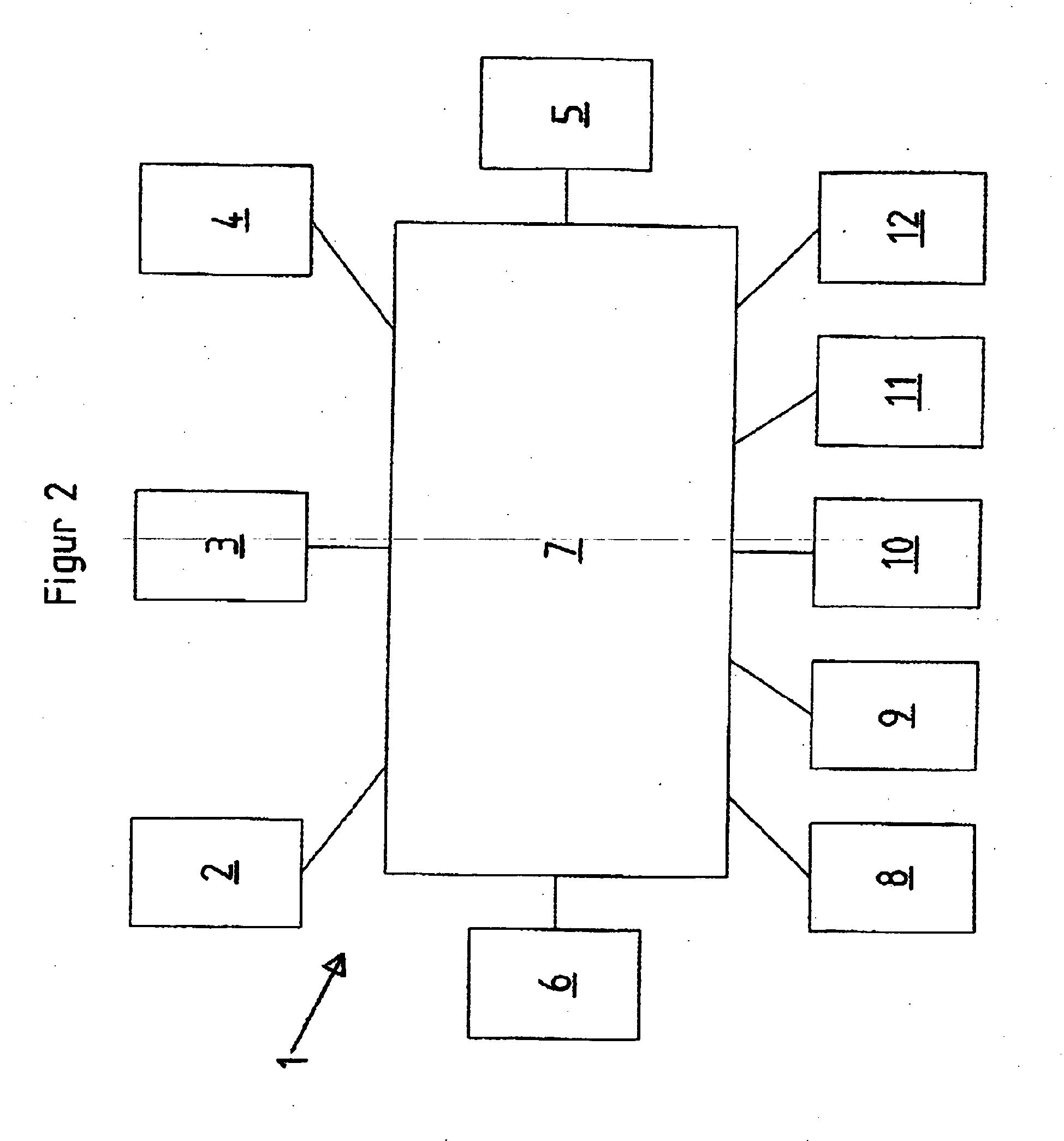 patent ep1878979b1 verfahren und vorrichtung zum kontrollierten l ften gegen schimmelbildung. Black Bedroom Furniture Sets. Home Design Ideas