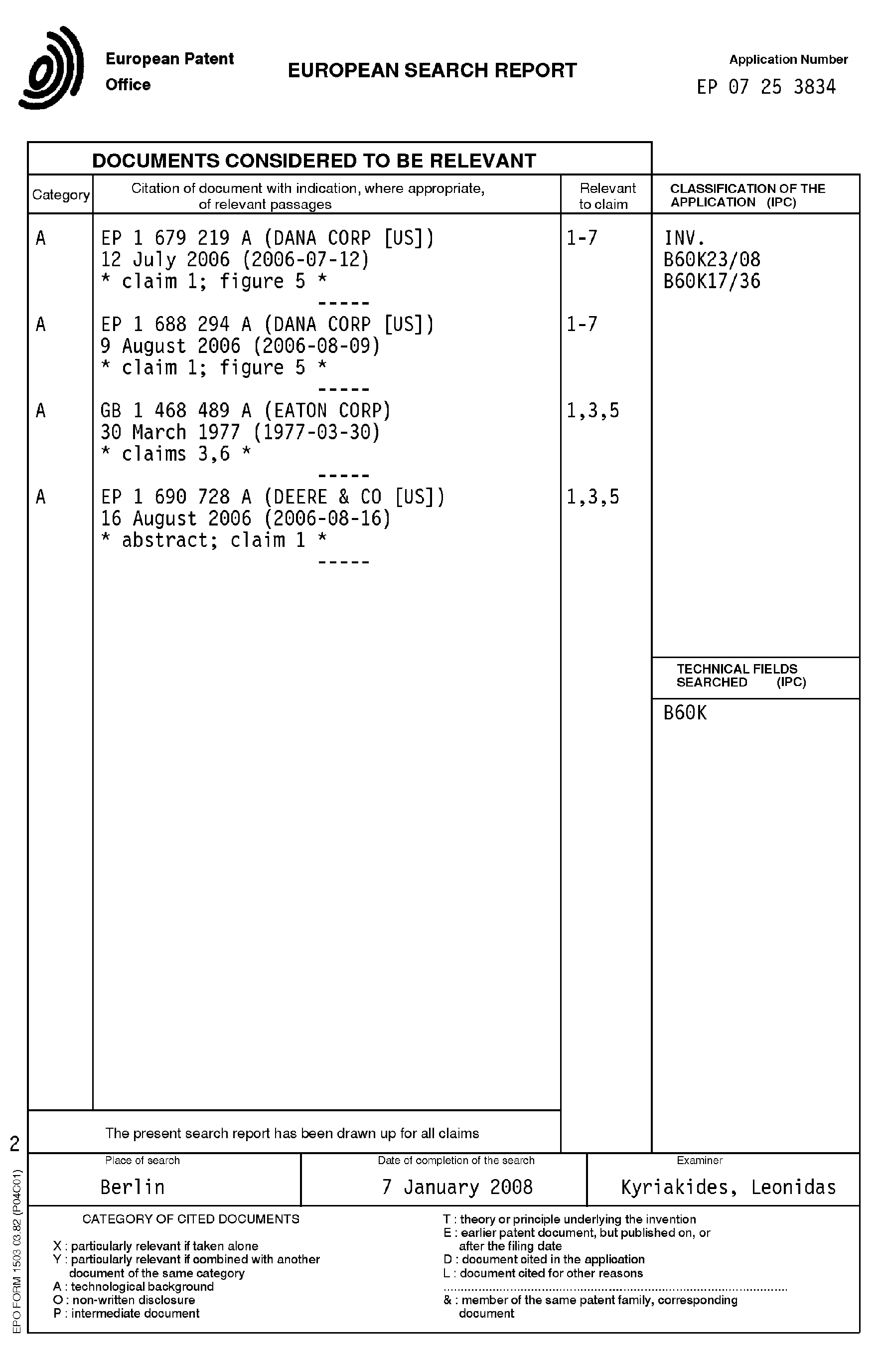 inter axle differential lock pdf