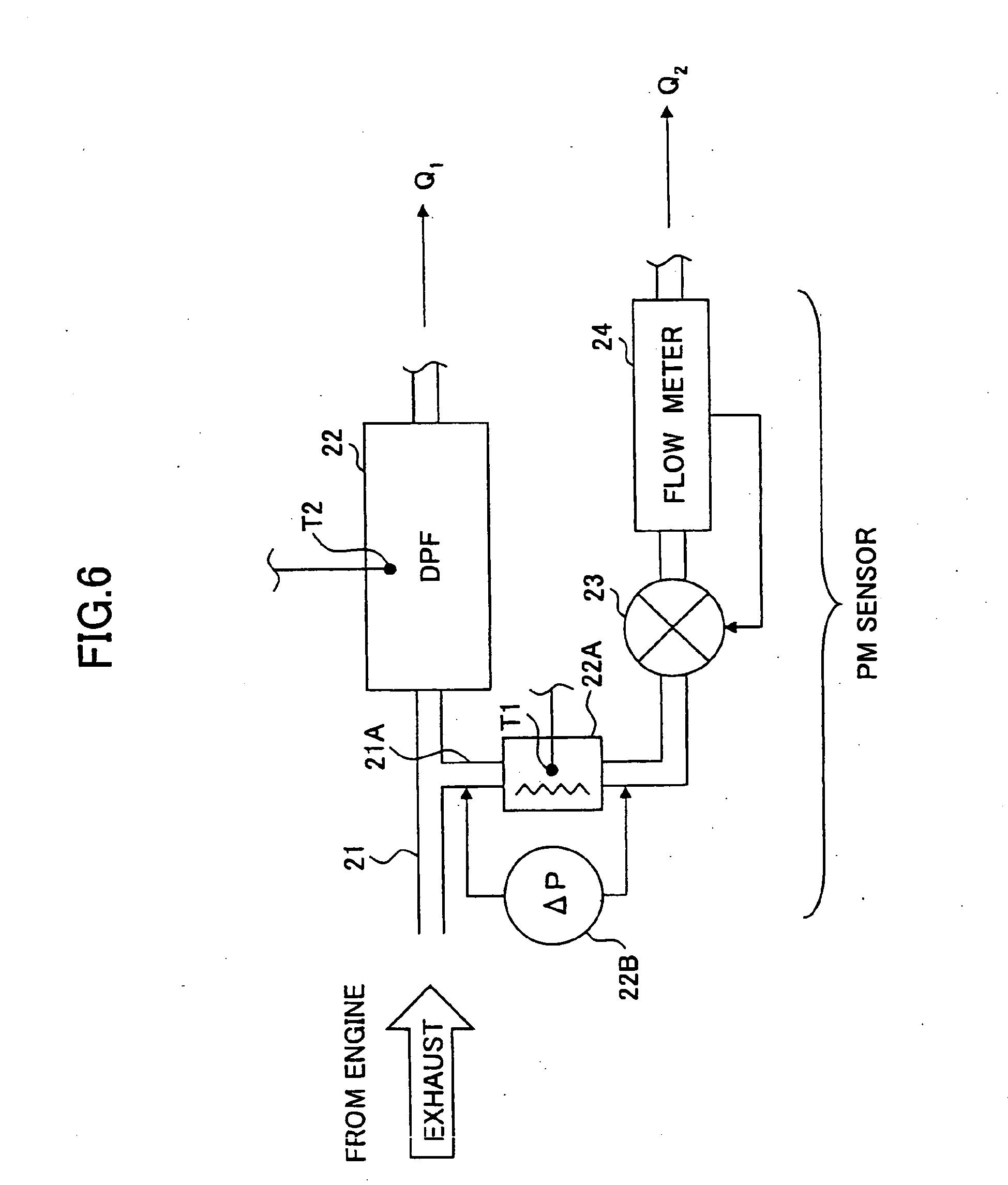 专利ep1921289b1 - exhaust