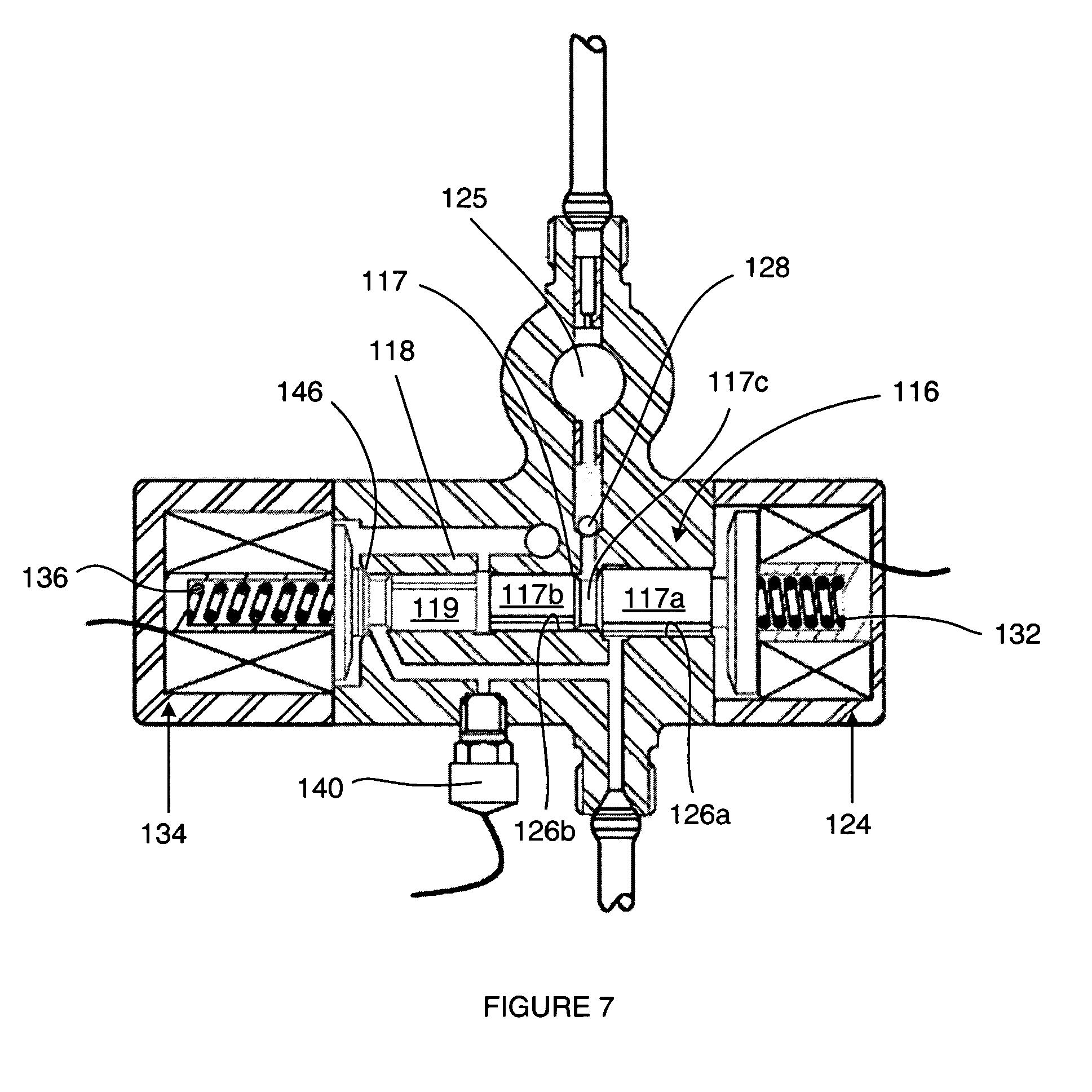 134 engine exhaust valve diagram