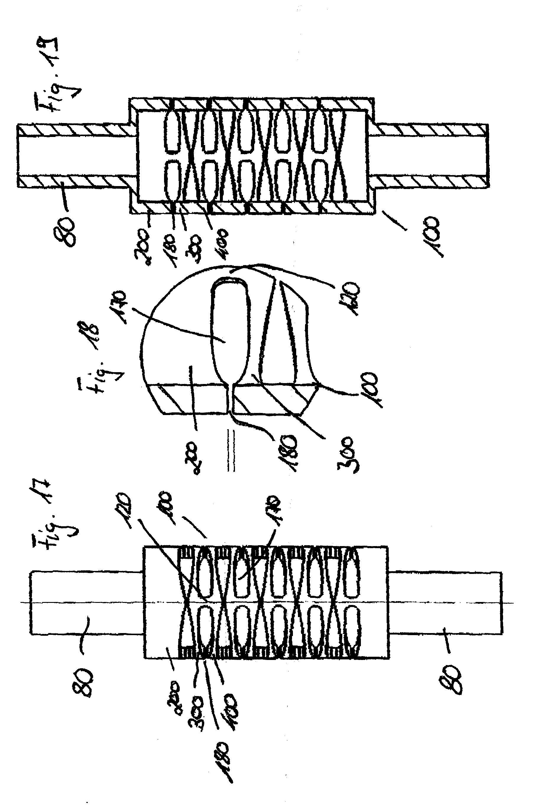 专利ep1943986a2 - implant