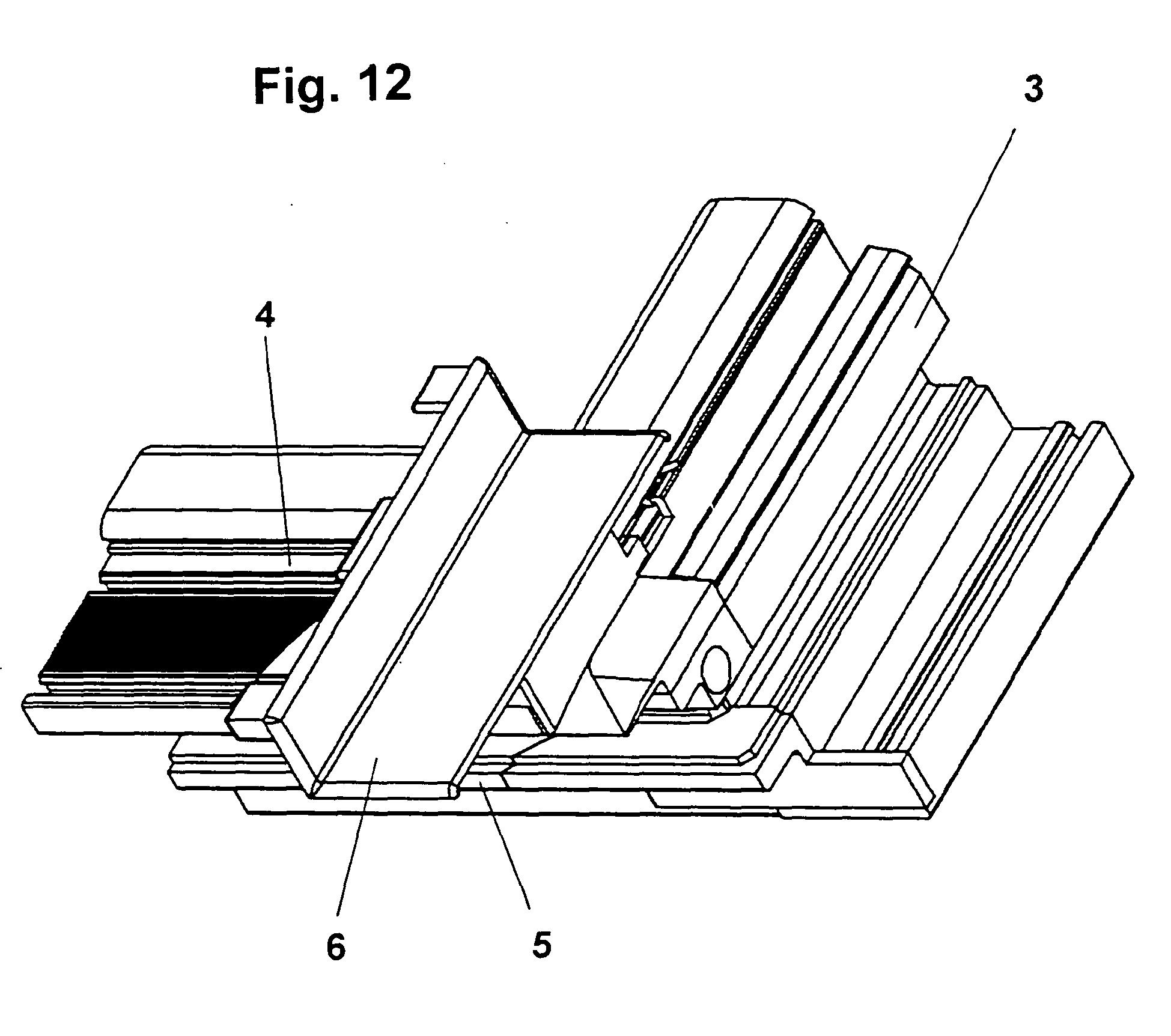 patent ep1947283a2 fenster oder t rfl gel und verfahren zu dessen herstellung google patents. Black Bedroom Furniture Sets. Home Design Ideas