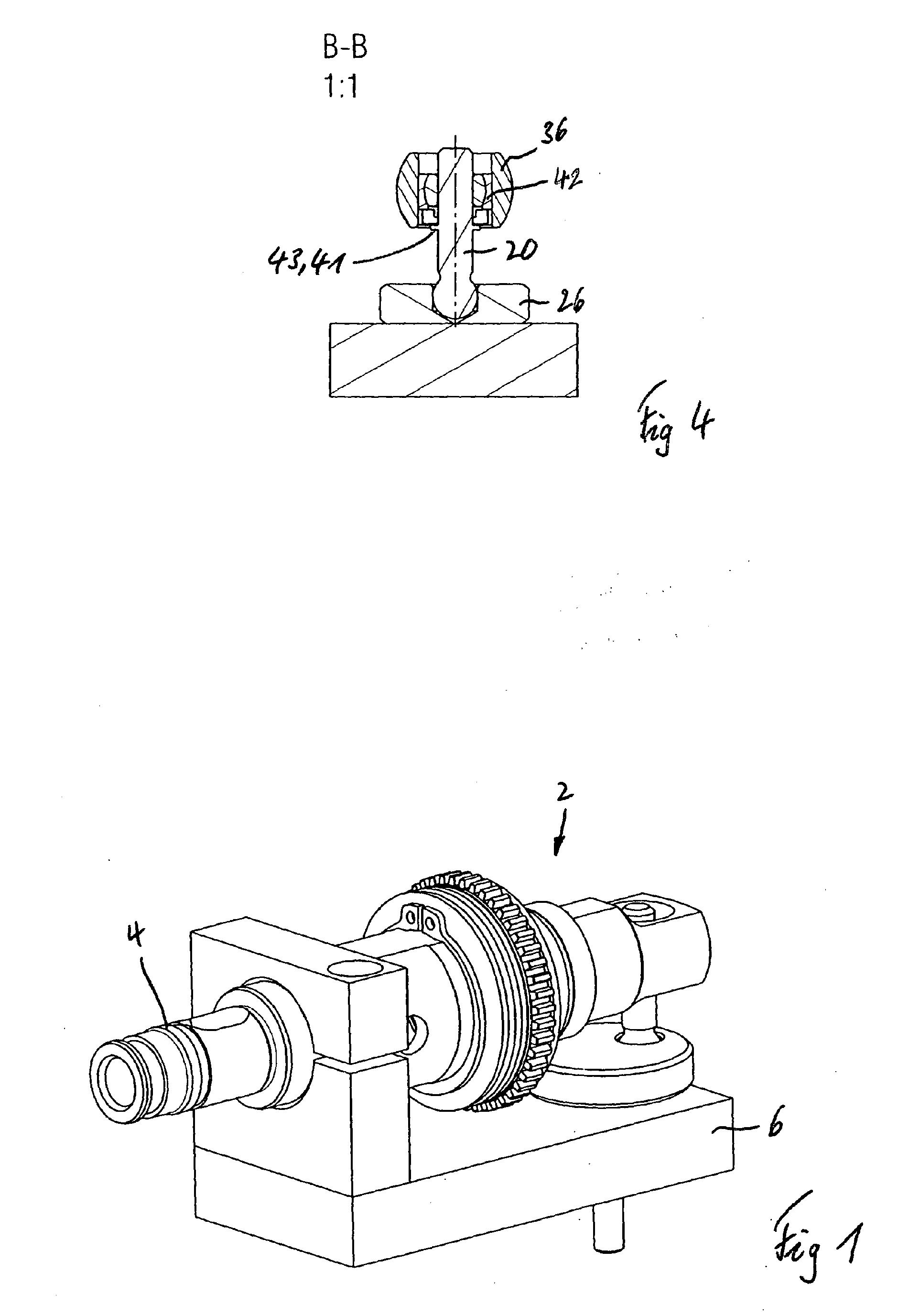 patent ep1949992a1 motorisch angetriebener bohrhammer. Black Bedroom Furniture Sets. Home Design Ideas