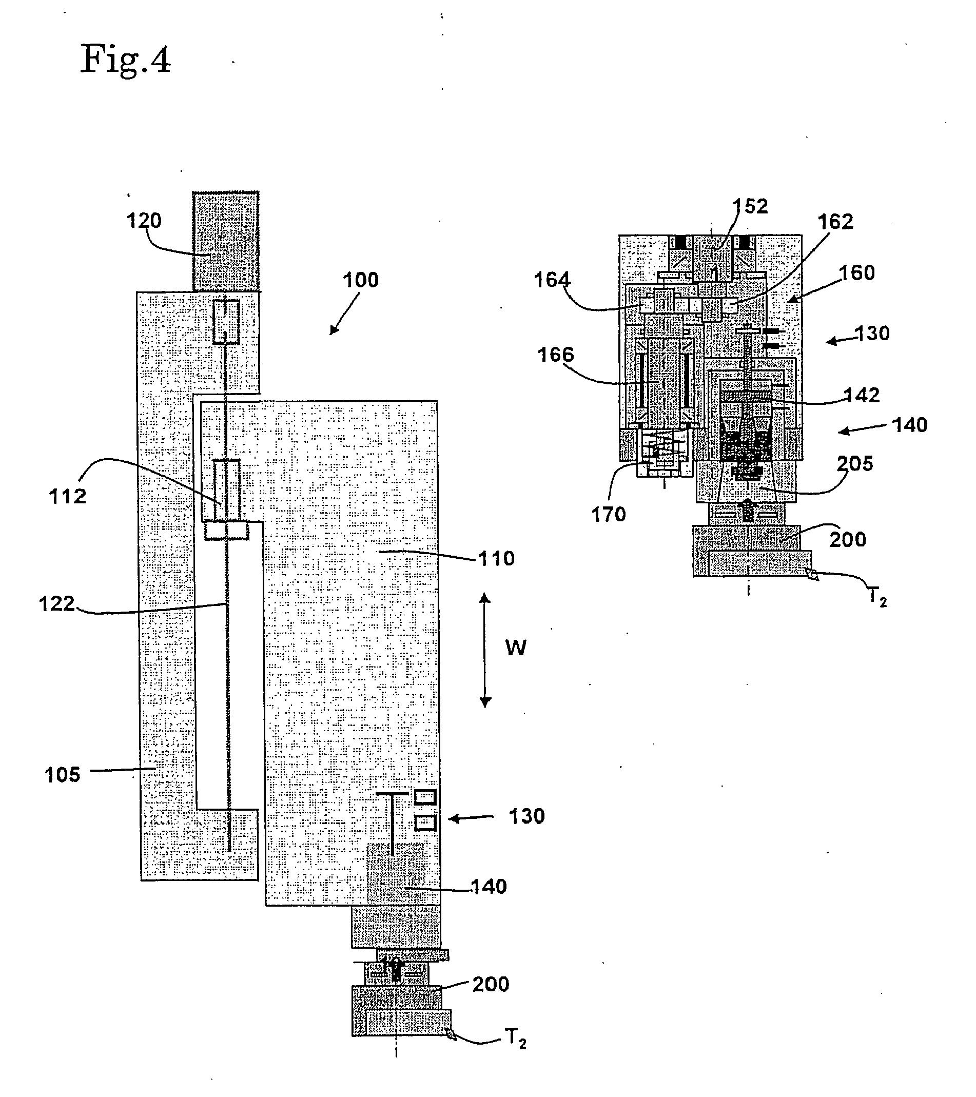 专利ep1952937a1 - machining