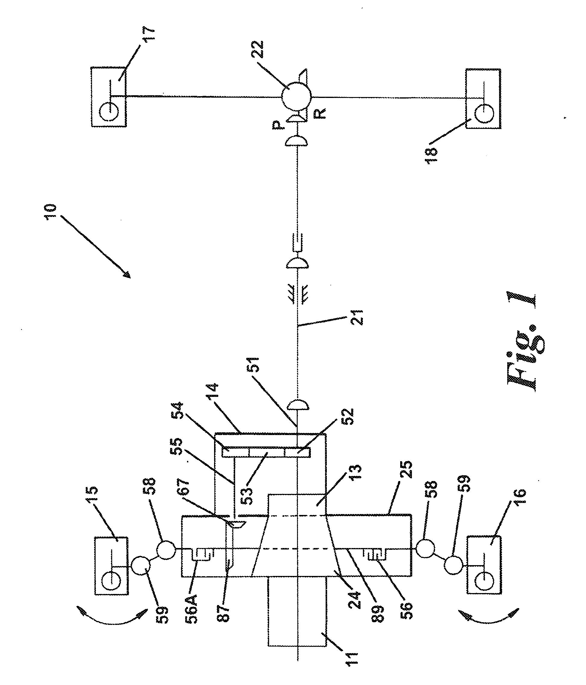 专利ep1956260b1 - a hydraulically