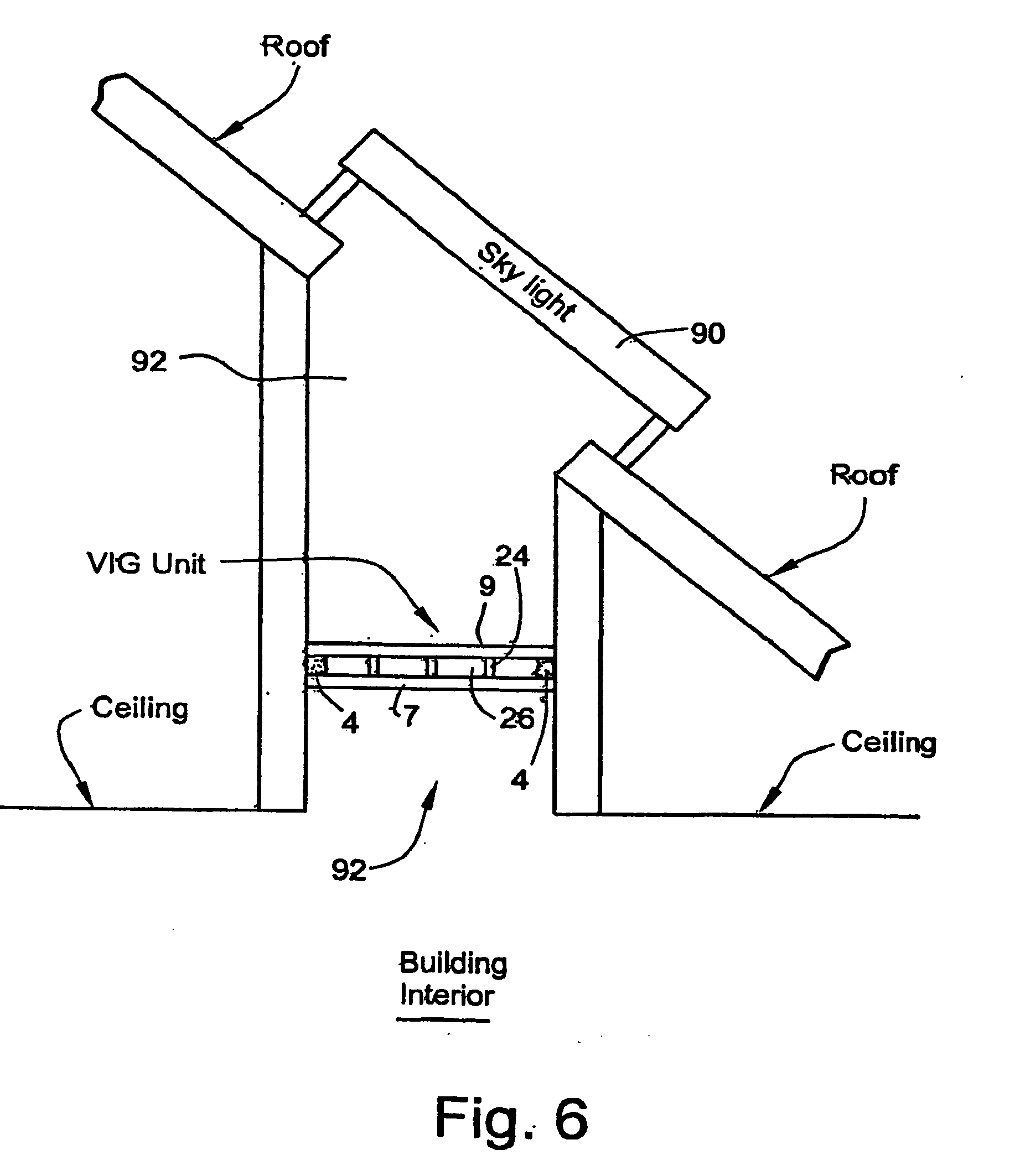 Patent Ep1966461b1 High R Value Window Unit Google Patents