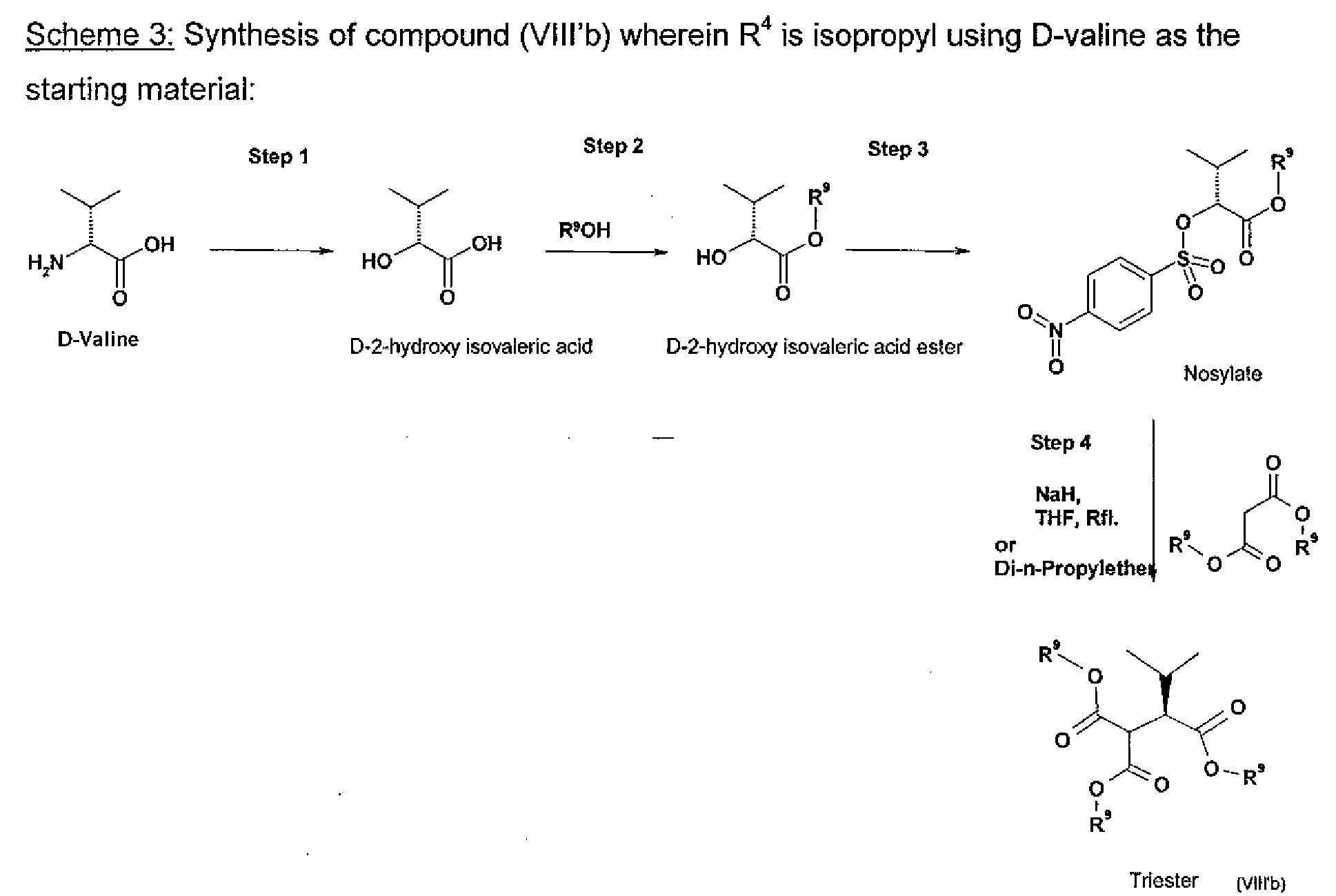 carbonate formula
