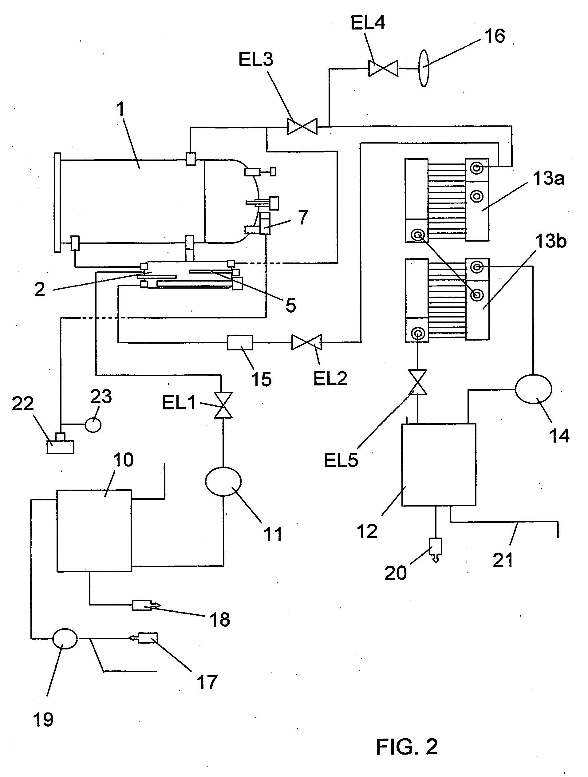 diagram of centrifuge diagram of laser