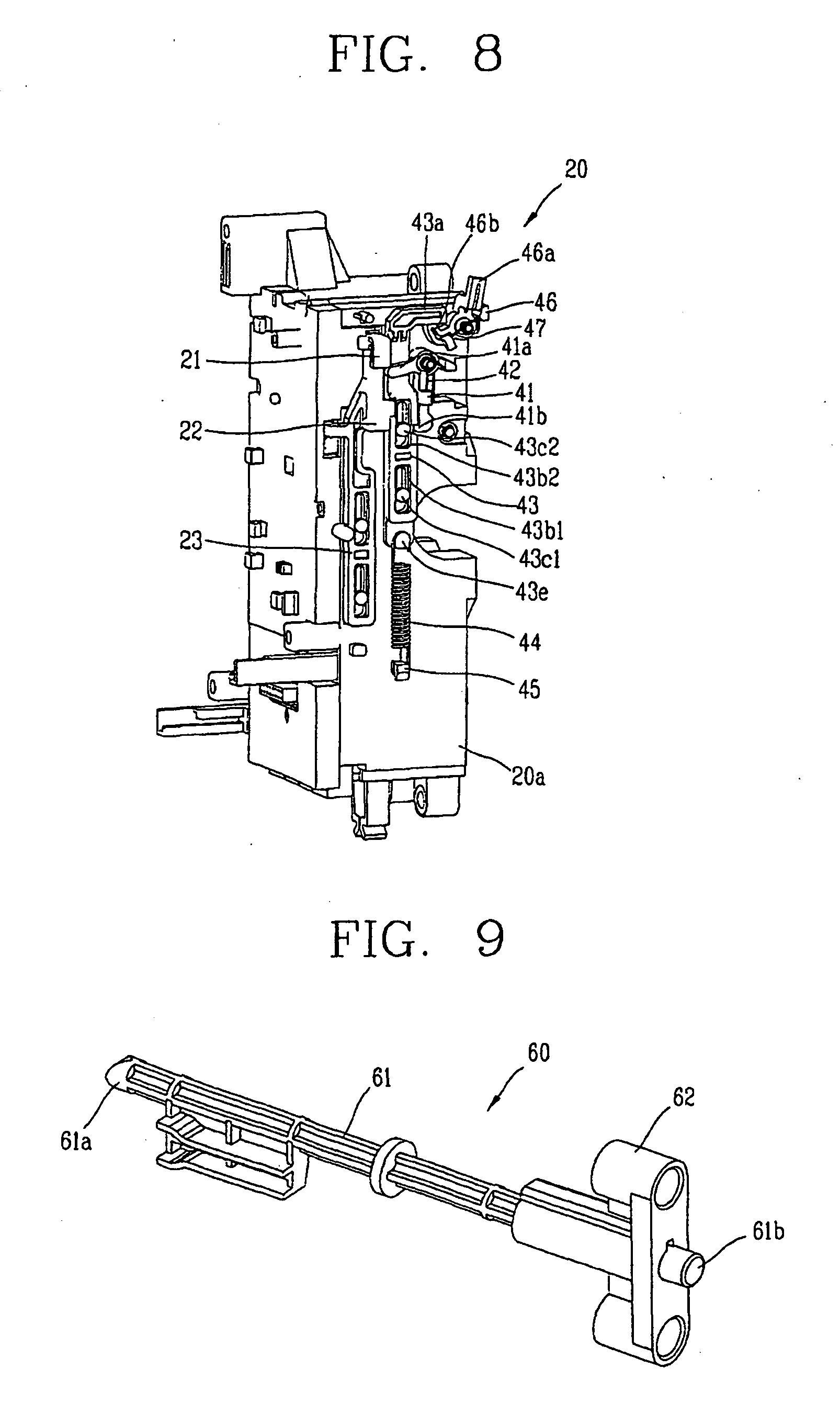 patent ep2015336b1 - air circuit breaker with mechanical trip indicating mechanism