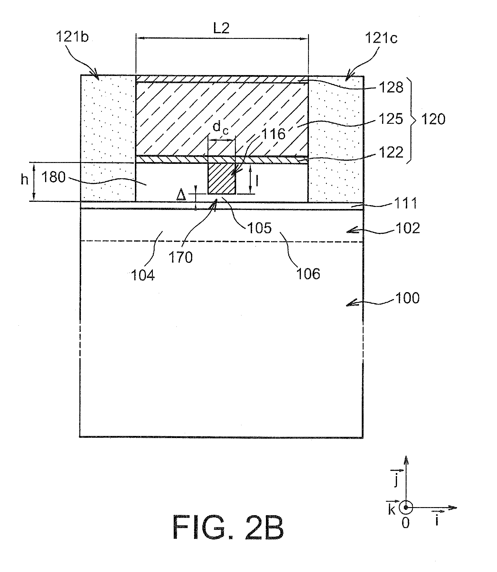 Patent ep2015358a2 non volatile sram memory cell with for Bascule transistor