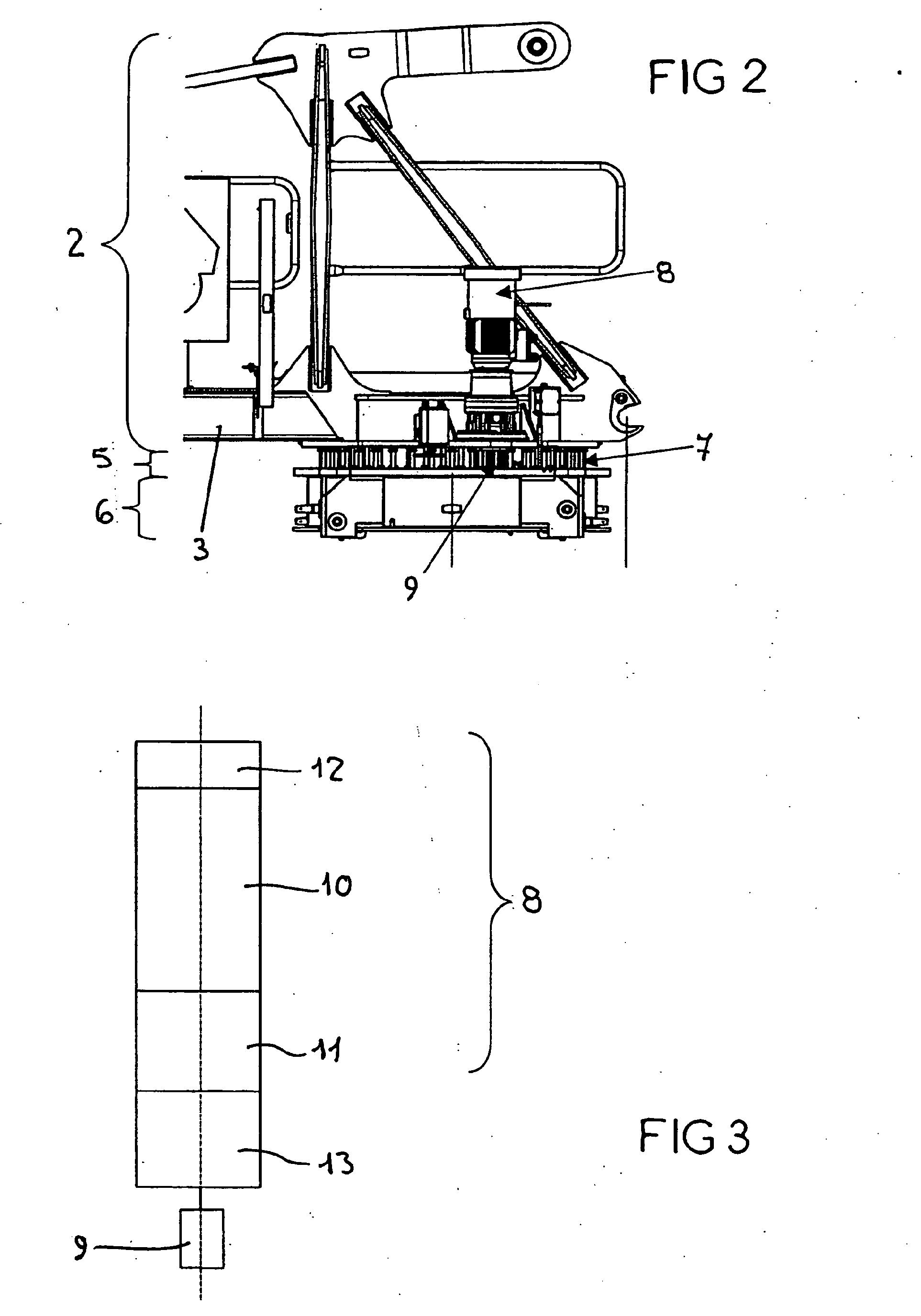 Tower Crane Inventor : Patent ep b method and device to facilitate