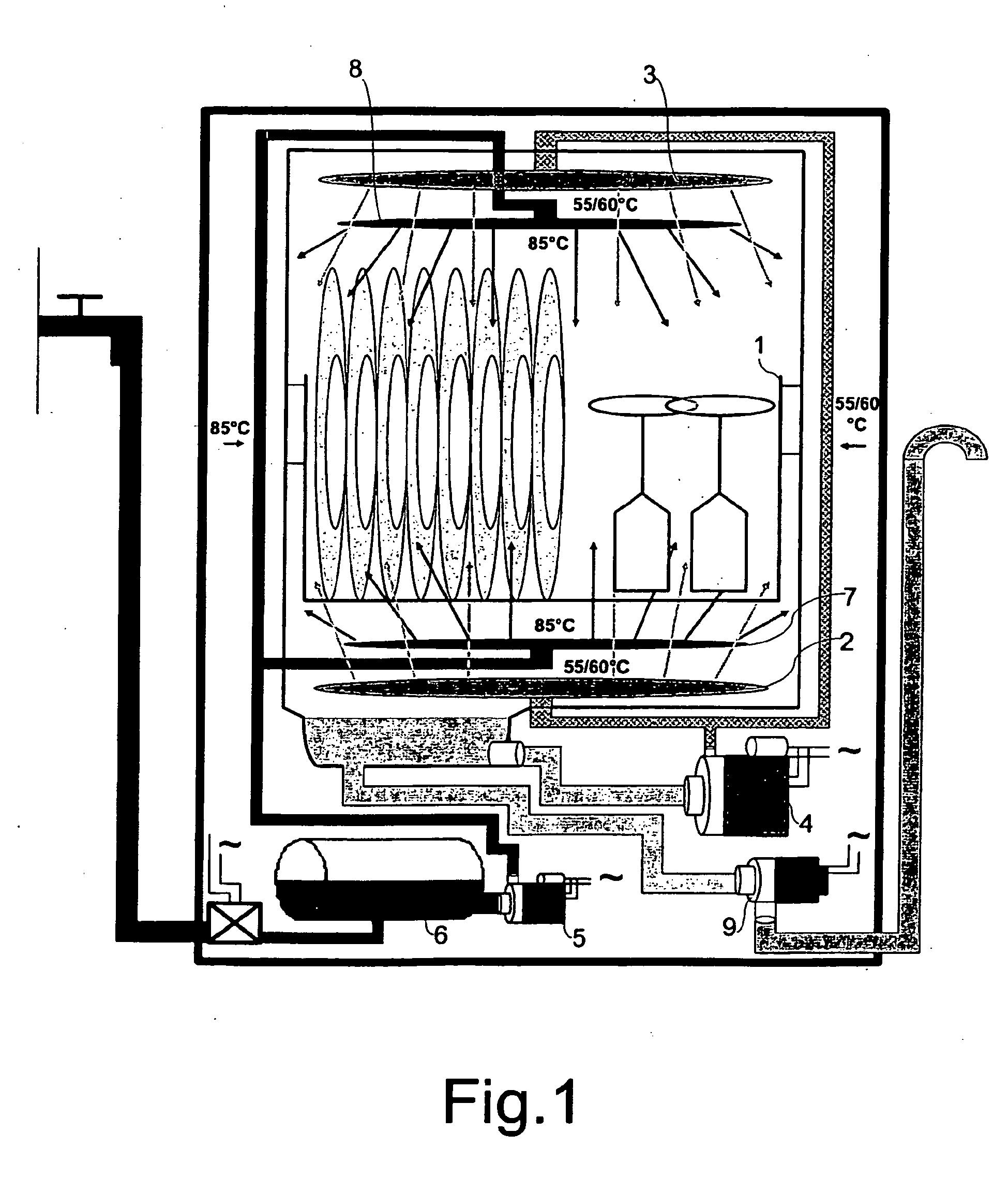 patent ep2042073b1 cycle de fonctionnement pour lave
