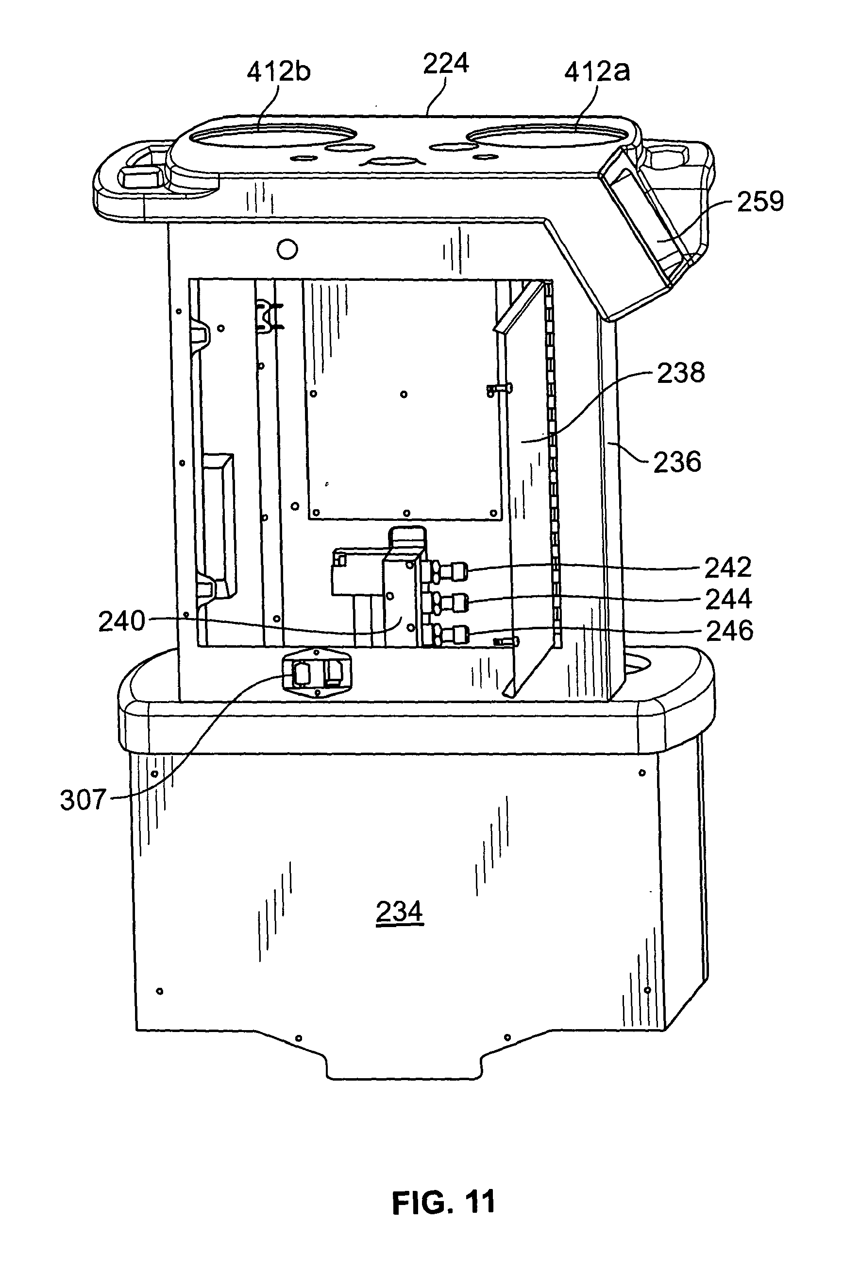patent ep2044964a2