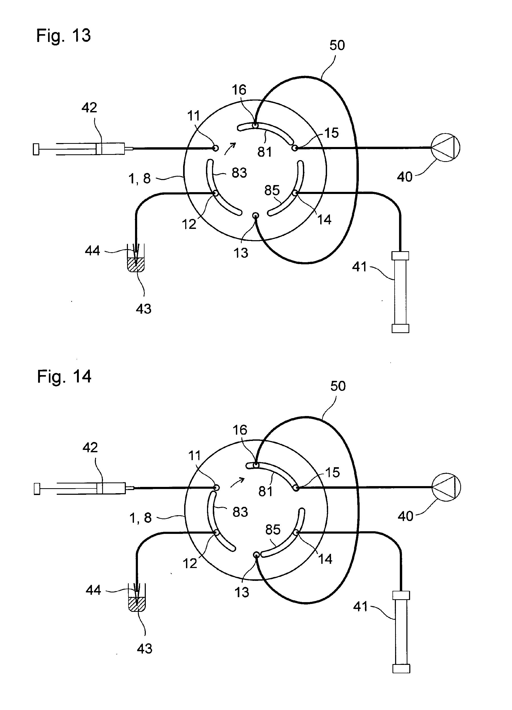 patent ep2071327a1 probengeber f r die hochleistungsfl ssigkeitschromatographie google patents. Black Bedroom Furniture Sets. Home Design Ideas