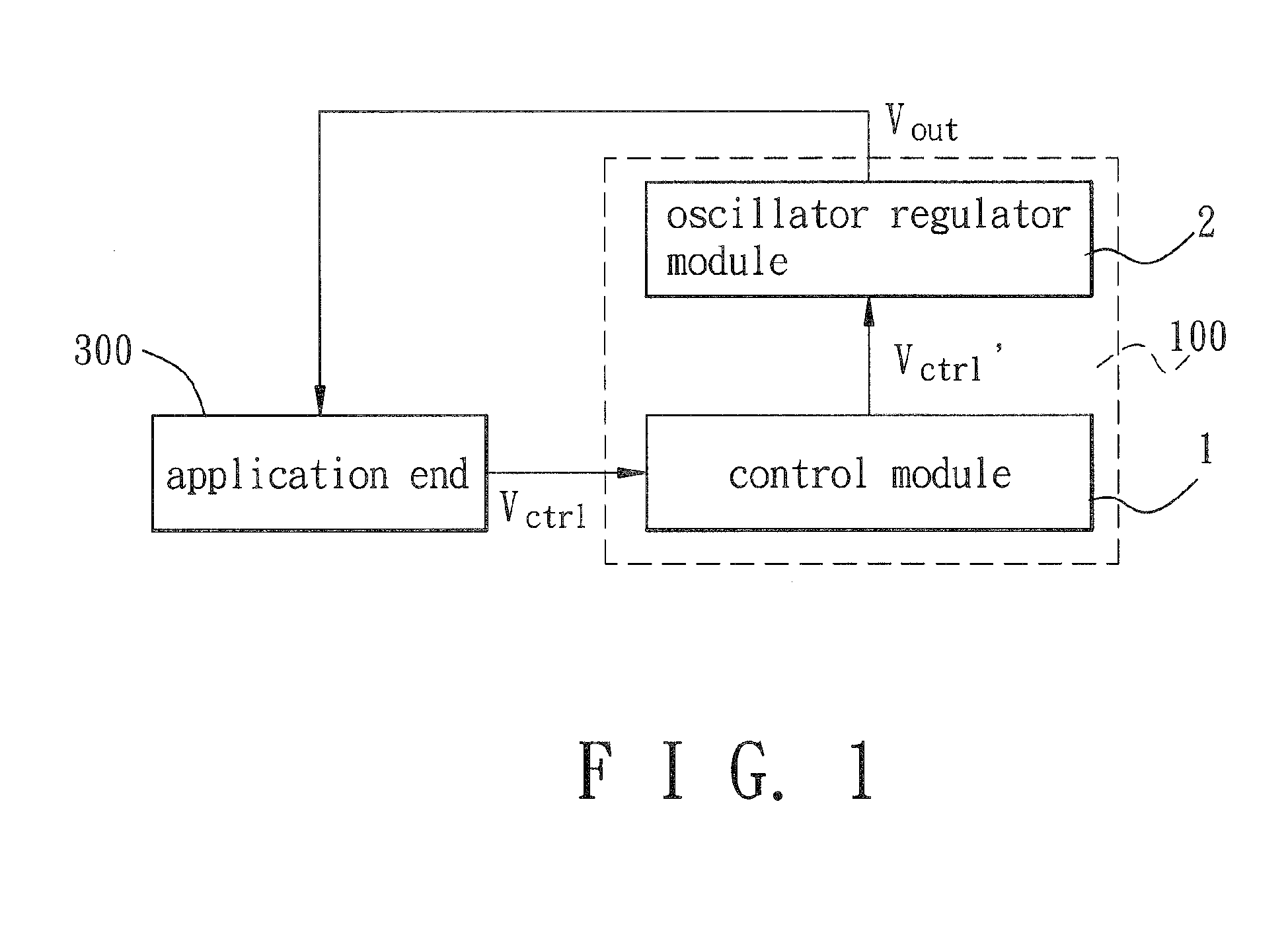 Patent Ep2081297a2 Aging Compensation Method And Control Module Voltagecontrolled Crystal Oscillator Vcxo Circuit Diagram Drawing