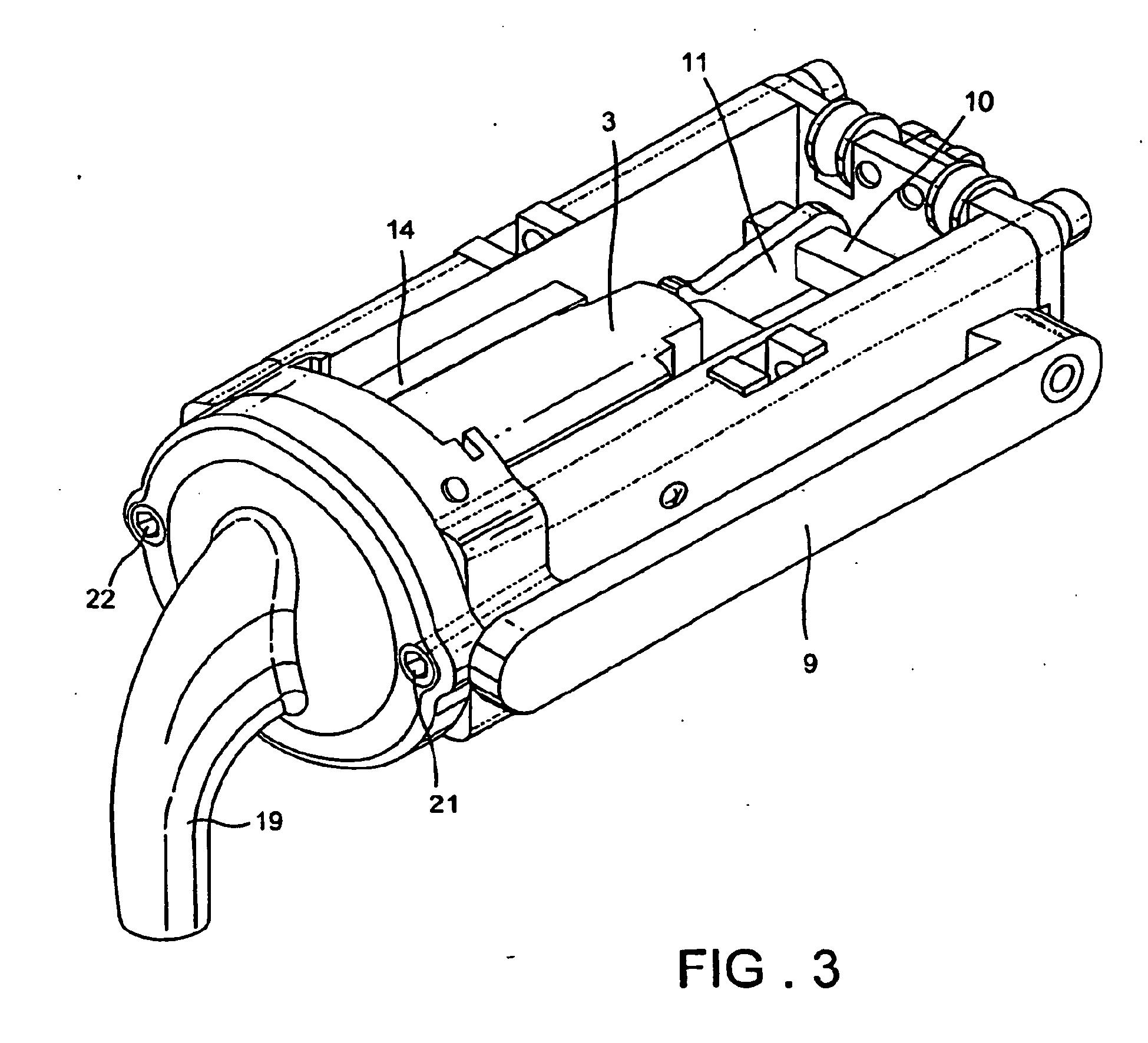 580 Case Backhoe Transmission Diagram