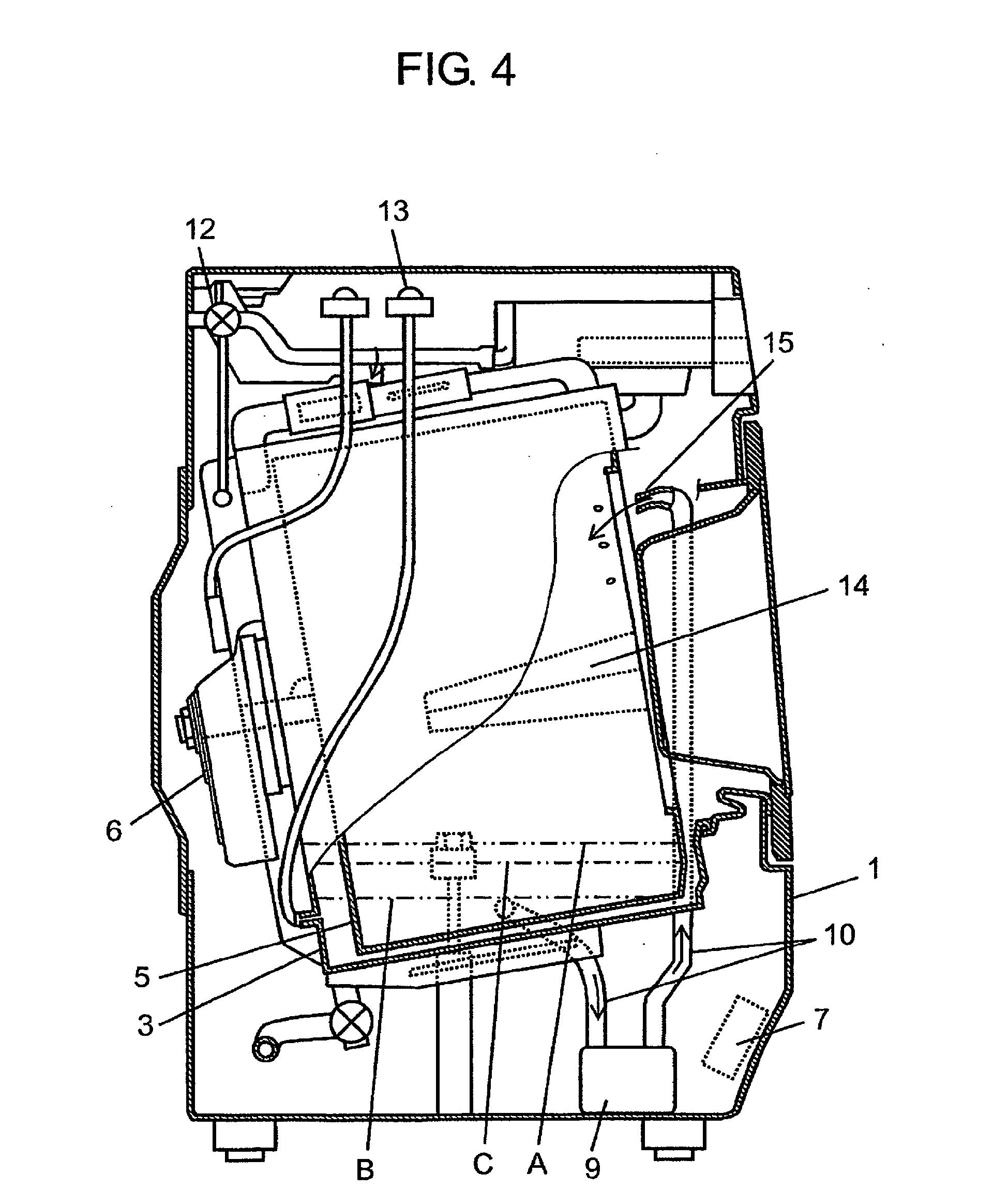 patent ep2113600b1 - drum-type washing machine