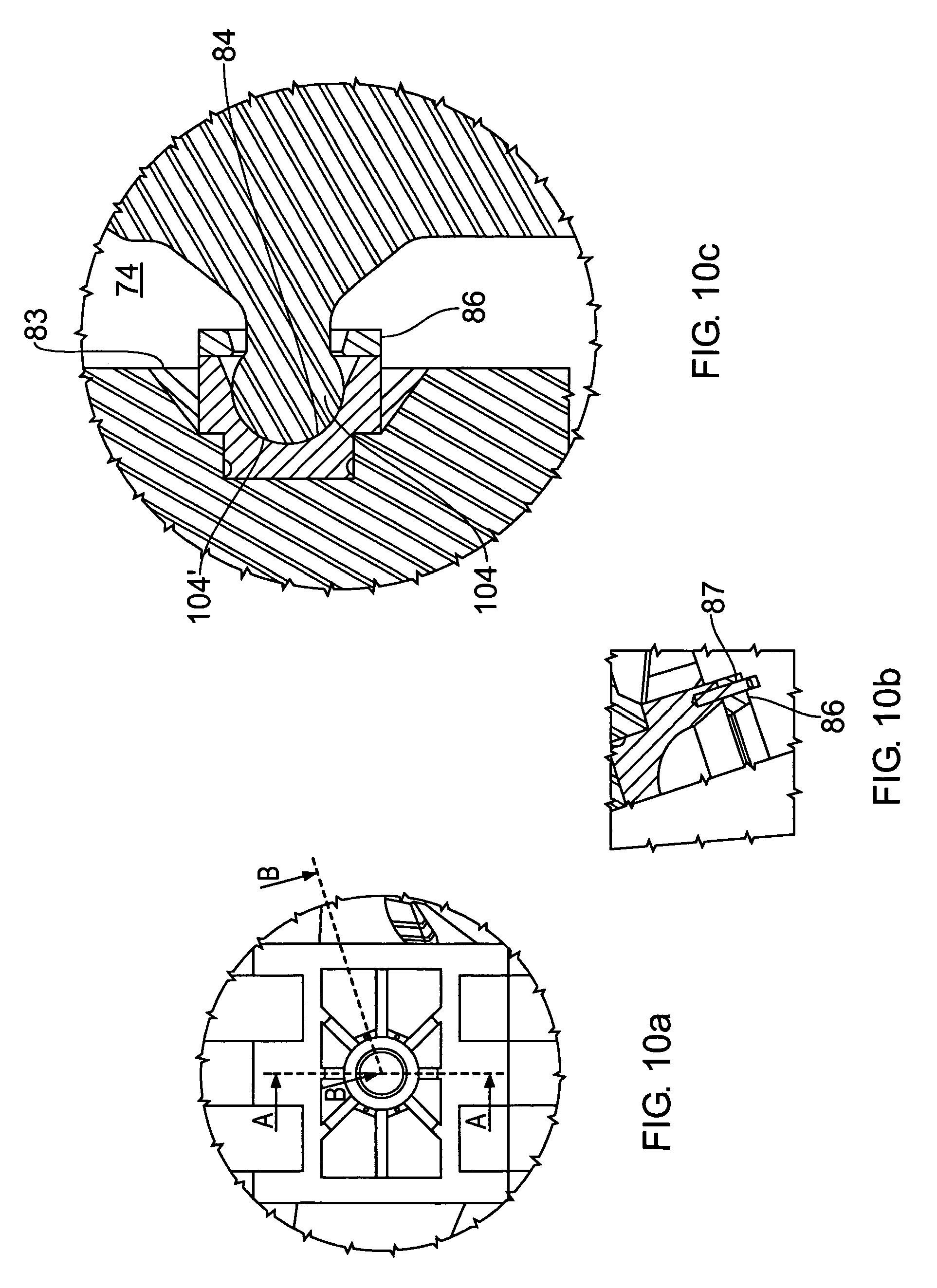 crane hook assembly drawing pdf