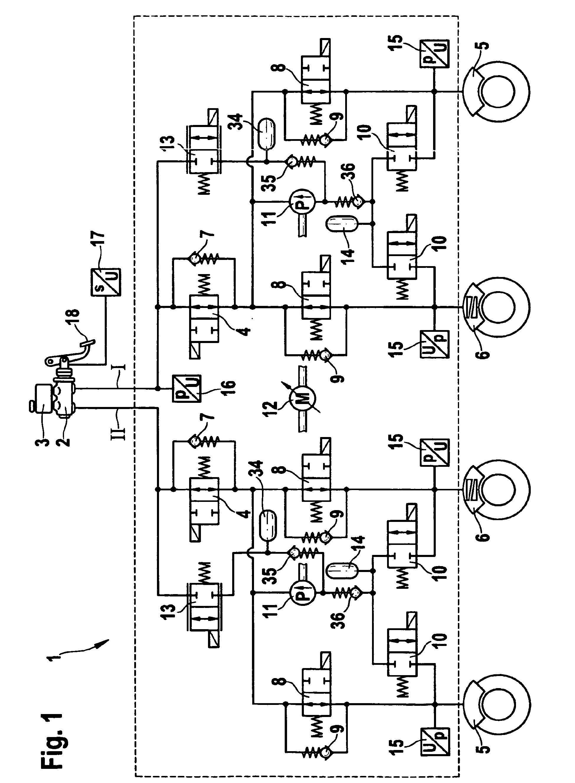 Großartig Hydraulische Schaltpläne Fotos - Schaltplan Serie Circuit ...