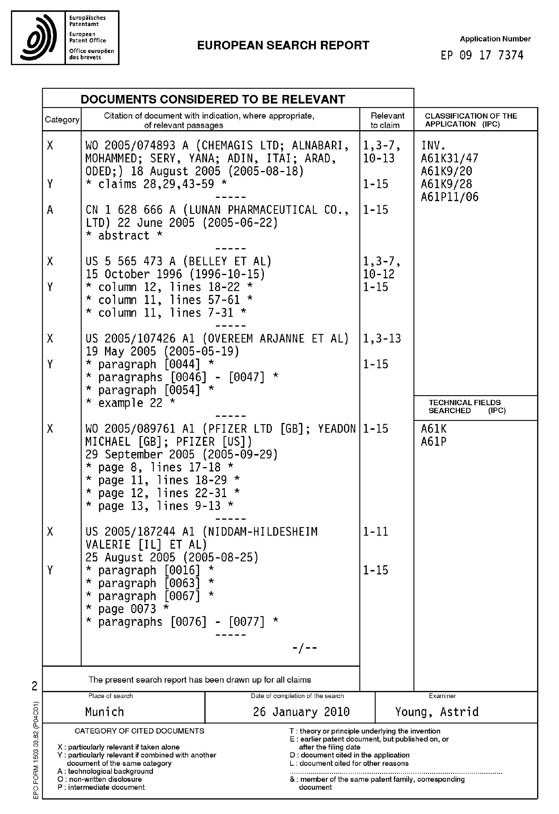 Generic singulair inactive ingredients.doc - Patent Drawing