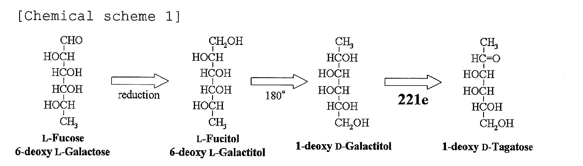 Dglucose 50997 Lglucose 921608 EGnummer 2000751 Dglucose 2000751 Beschrijving Veelvoorkomend monosacharide  galactose en ribose