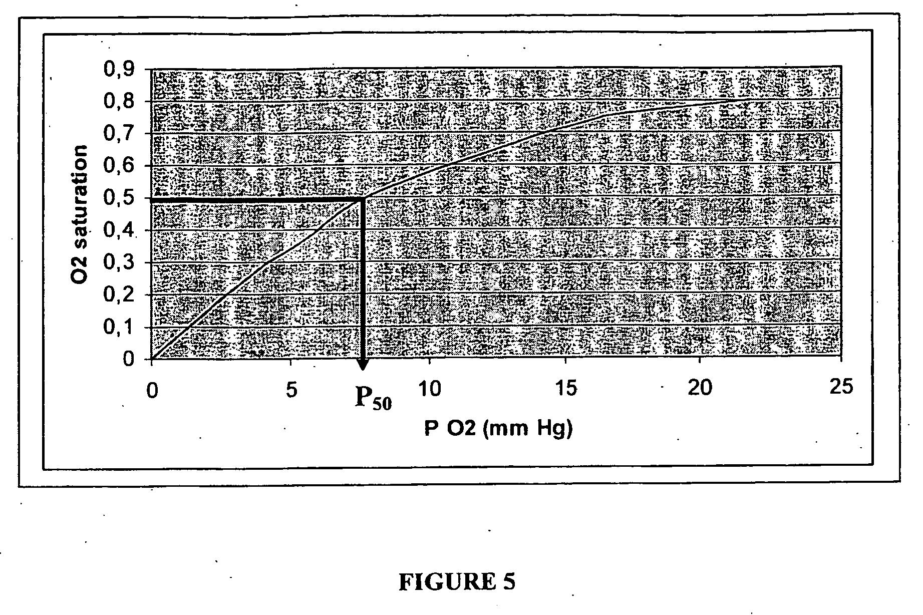 Patent ep2164532b1 utilisation d 39 une hemoglobine pour la for Utilisation d une carrelette