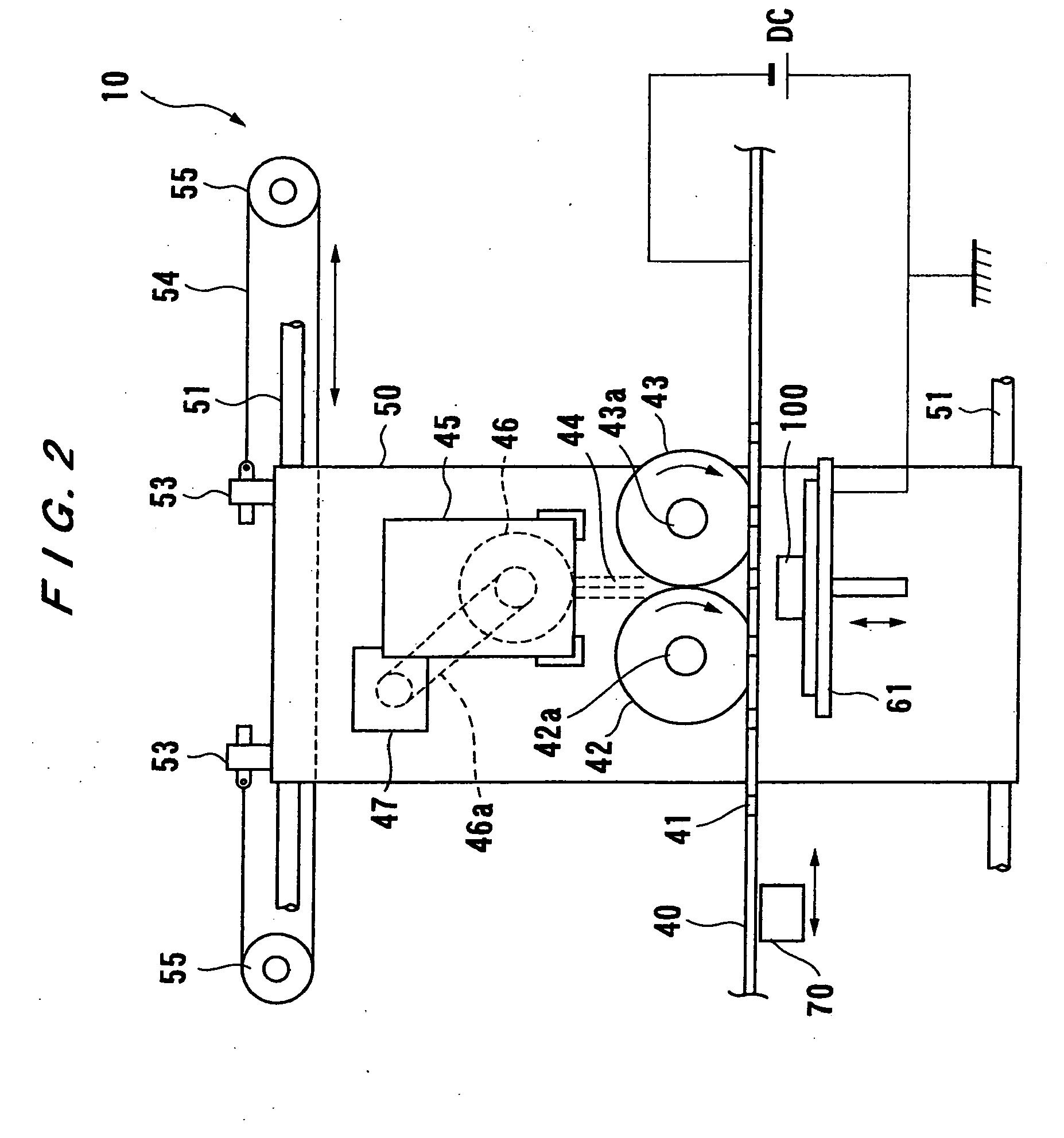 专利ep2165831a2 - electrostatic