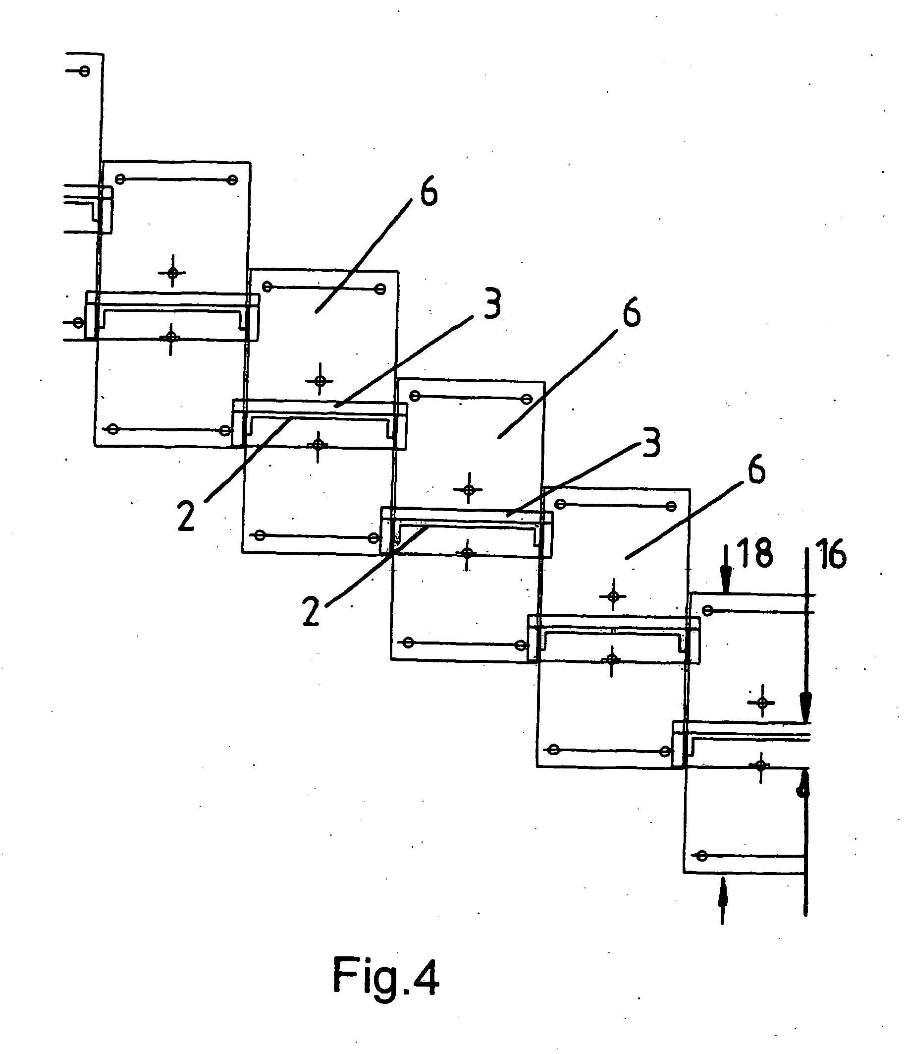 treppe schwebende stufen fotostrecke schwebende stufen bild 8 sch ner wohnen kragarmtreppe. Black Bedroom Furniture Sets. Home Design Ideas