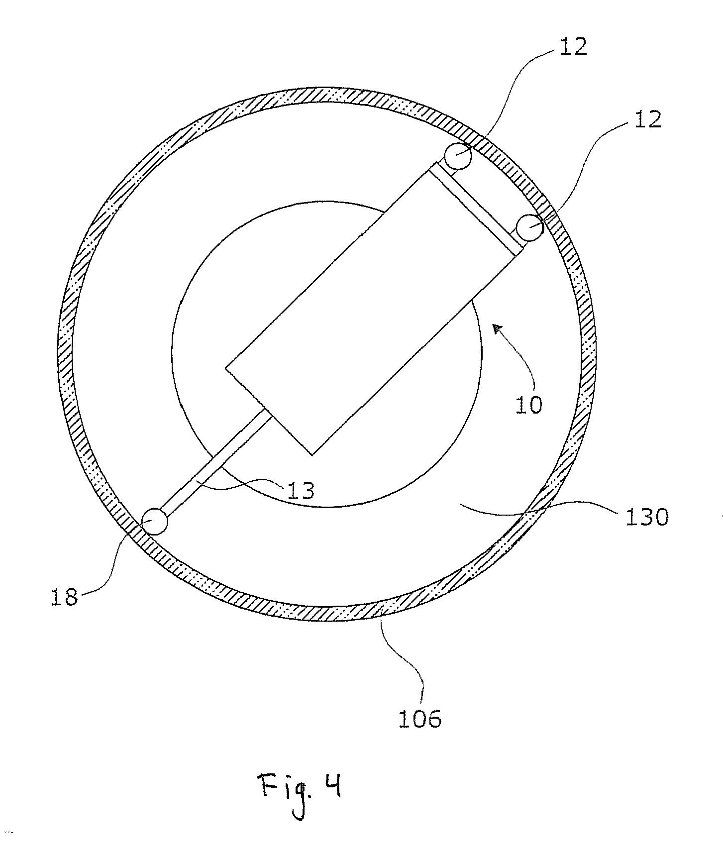 A Method Of Measuring Cylinder Liner