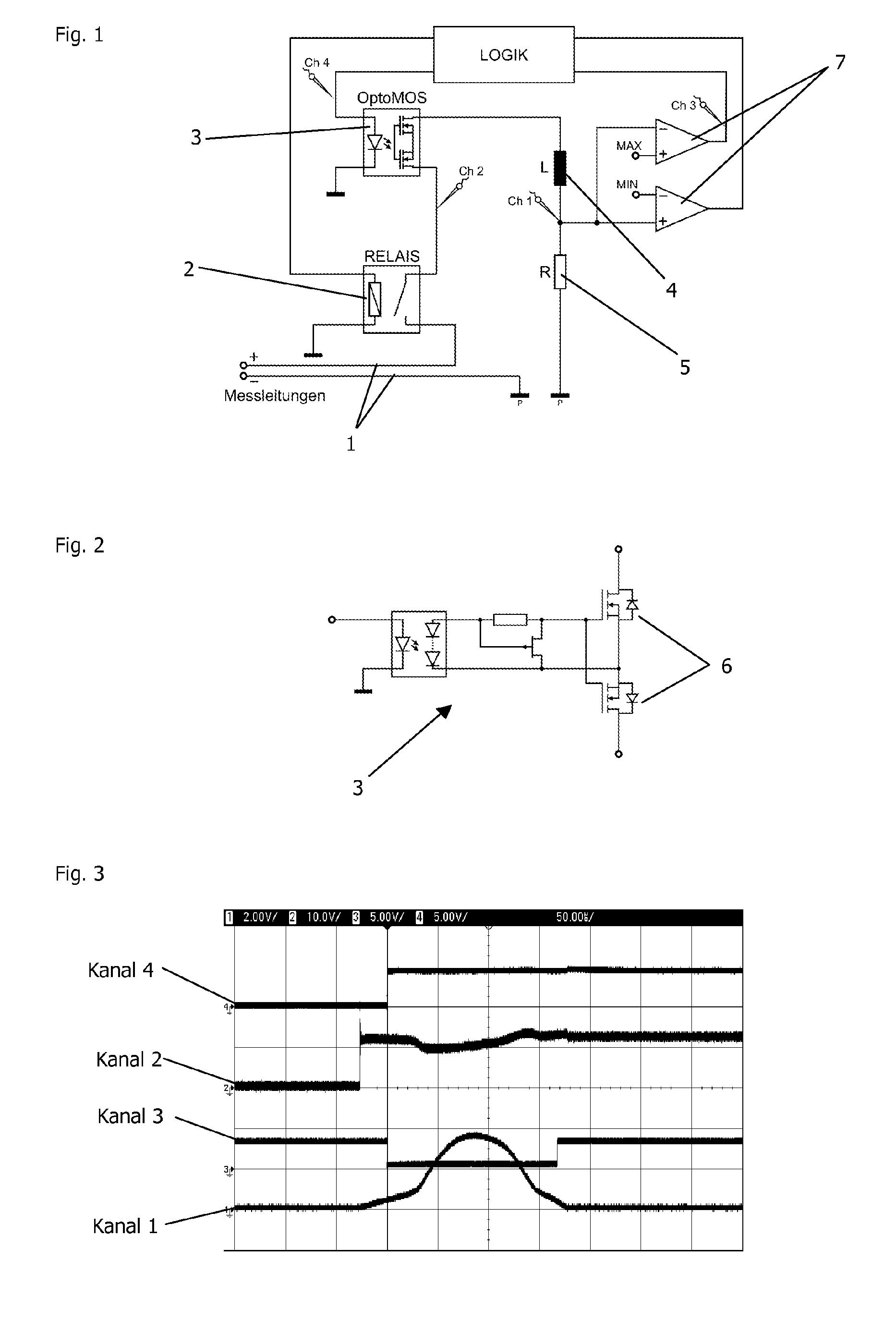 Tolle Interaktives Schaltschema Fotos - Schaltplan Serie Circuit ...