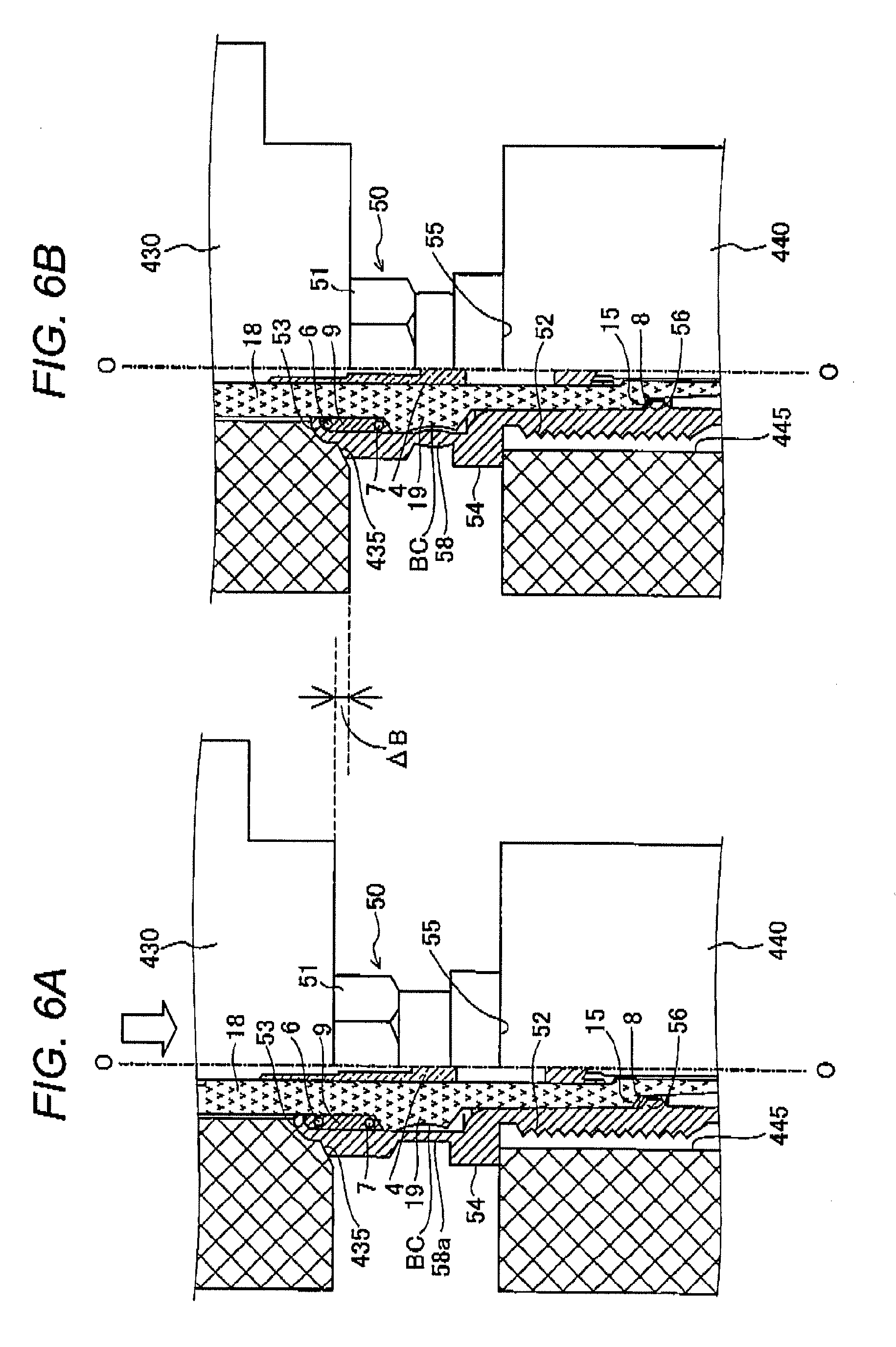 method for manufacturing spark plug