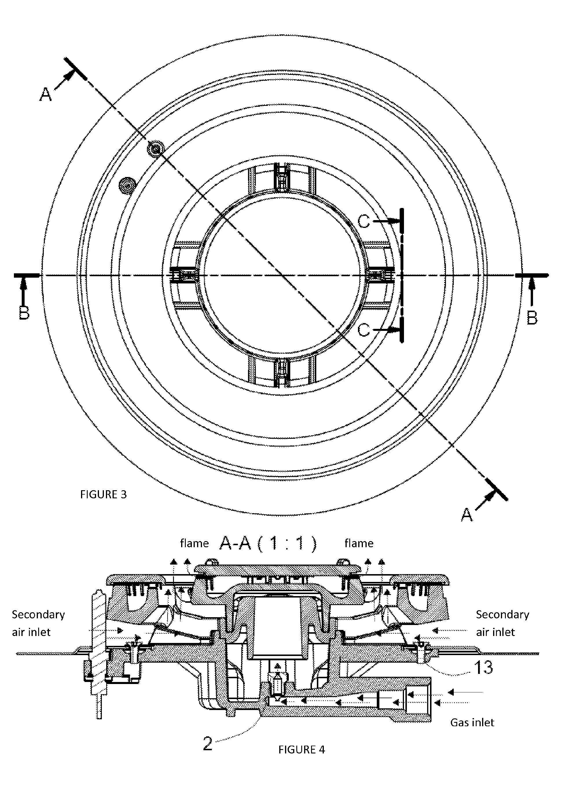 patent ep2226560a2