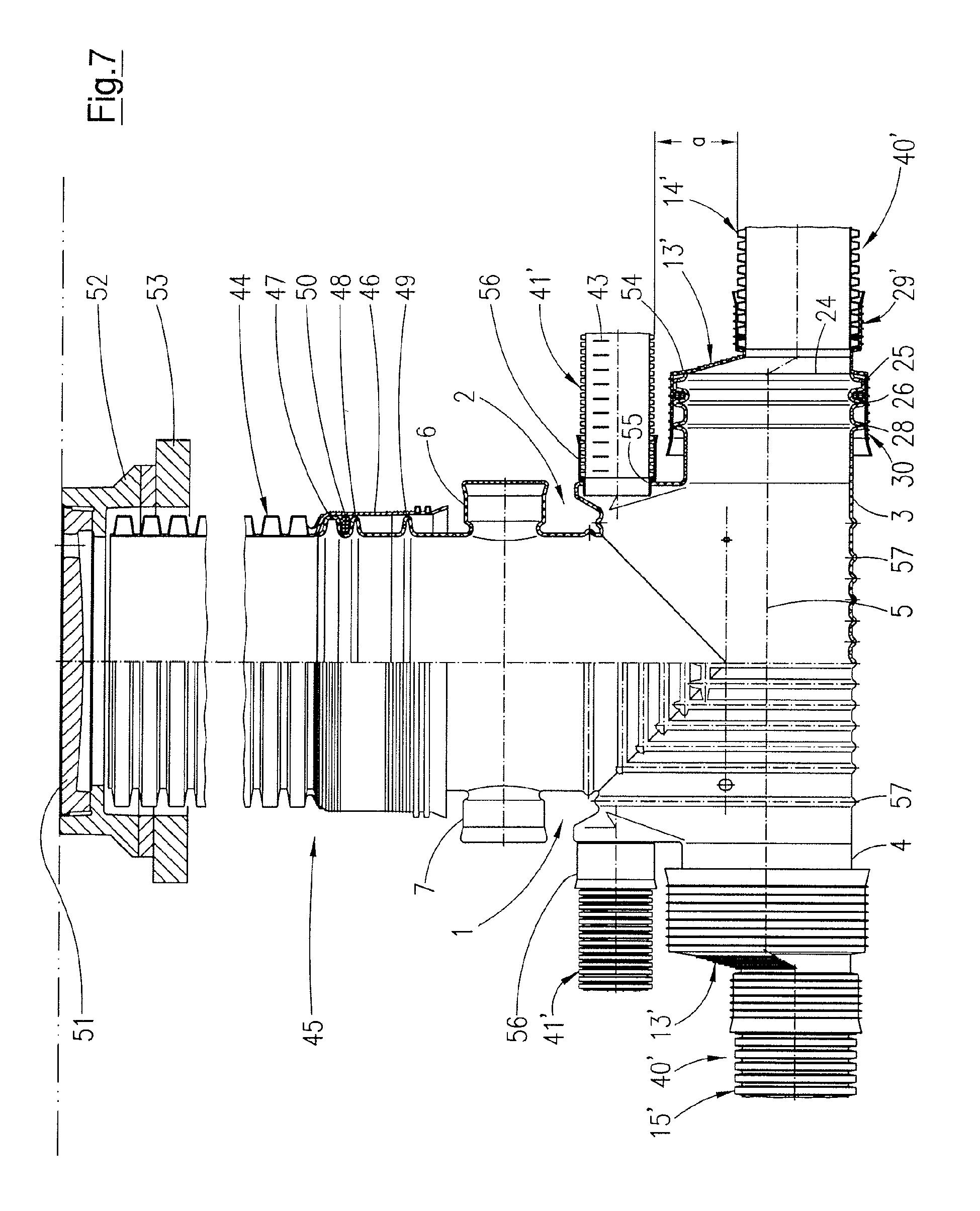 ep2230359a2 bausatz f r eine verbindung eines inspektions schachtes mit einer abfluss. Black Bedroom Furniture Sets. Home Design Ideas