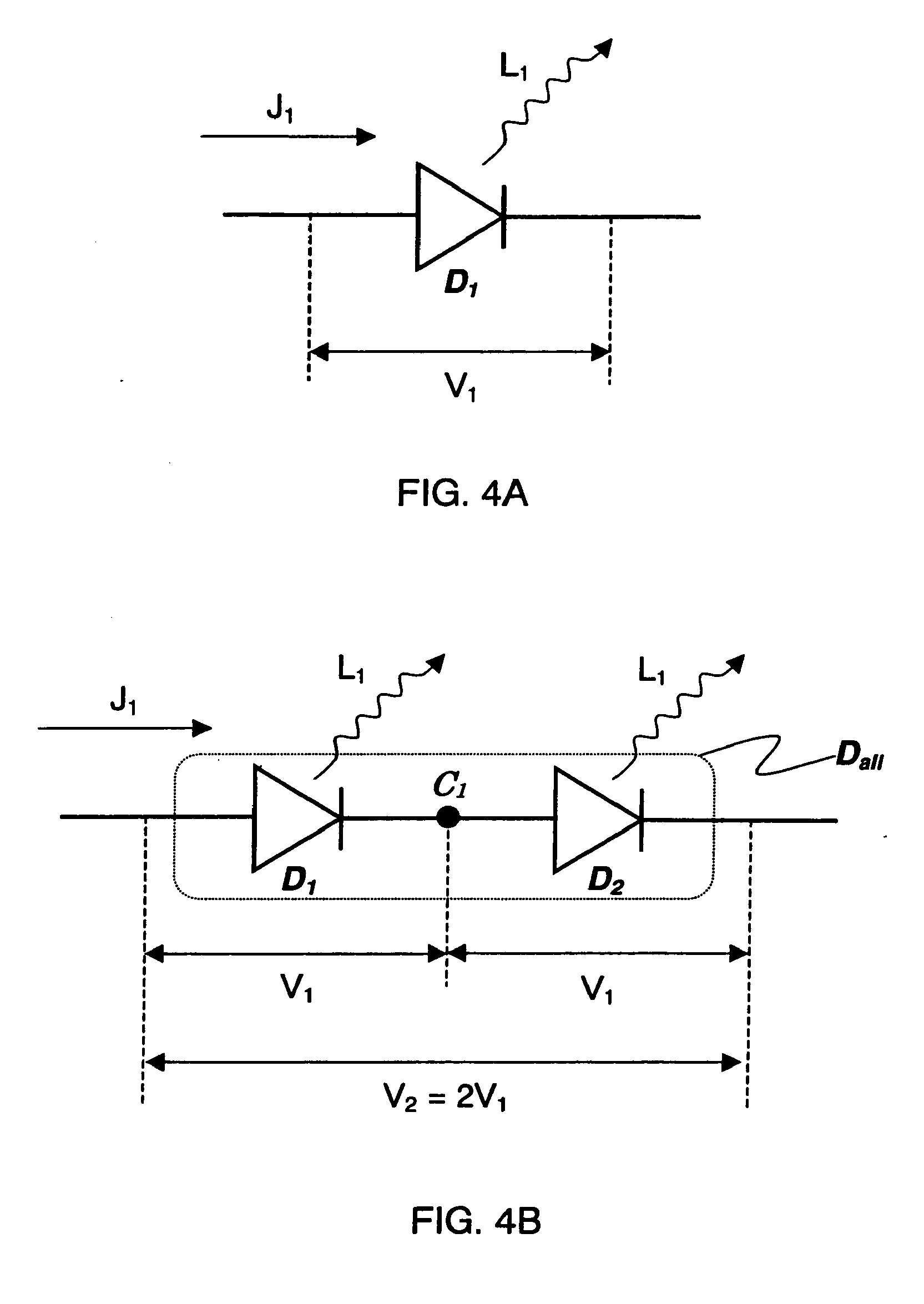 Layer Organic Photovoltaic Cell Applied Physics Letters
