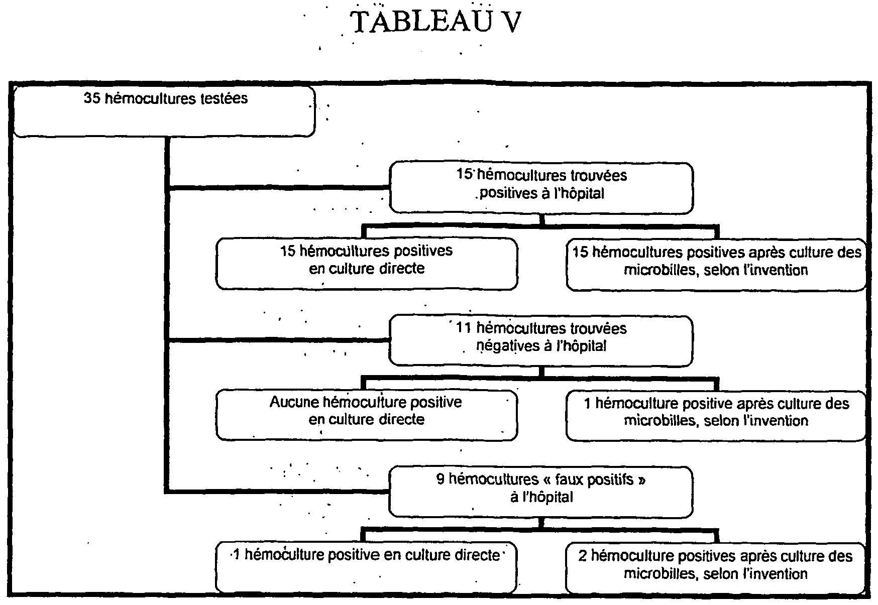 figure imgb0002 - Coloration De Gram Protocole