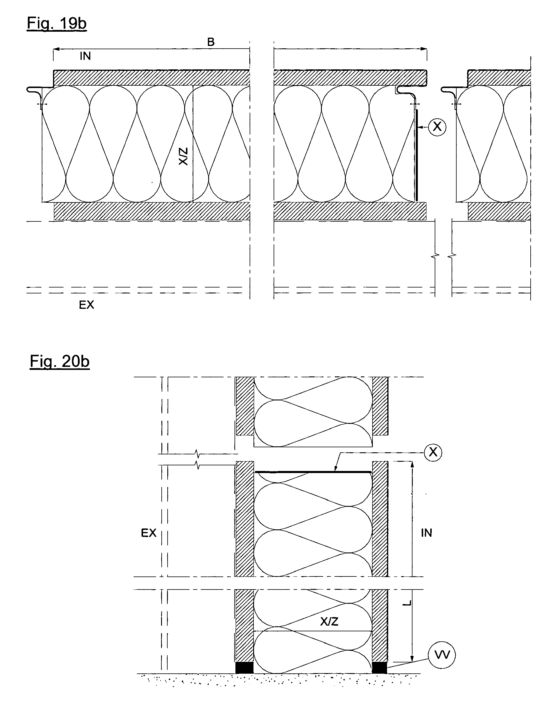 Patent EP2256265A2 - Insulated multilayer sandwich panel - Google ...Patent Drawing
