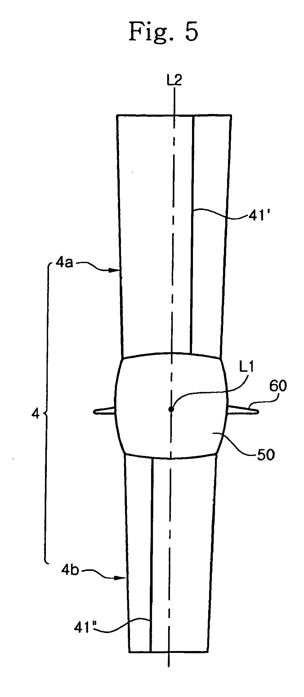 patent ep2263936b1 - schiffsruder