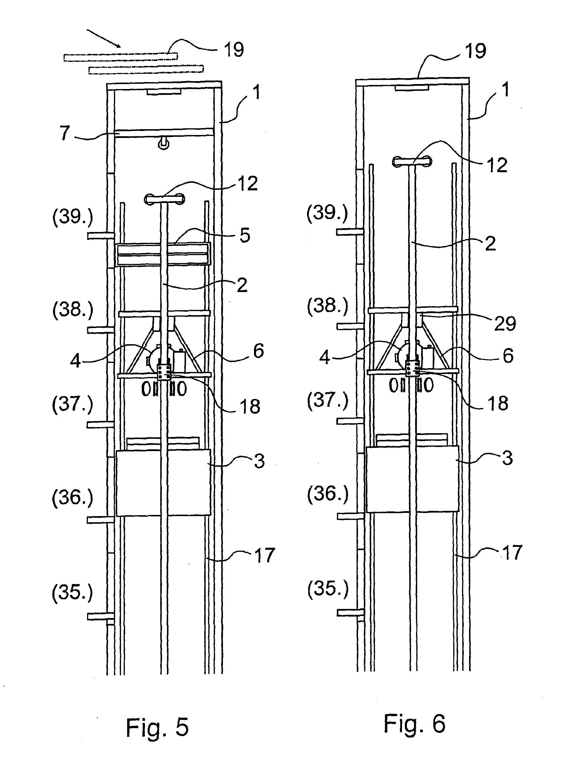 Stunning Patent Drawing