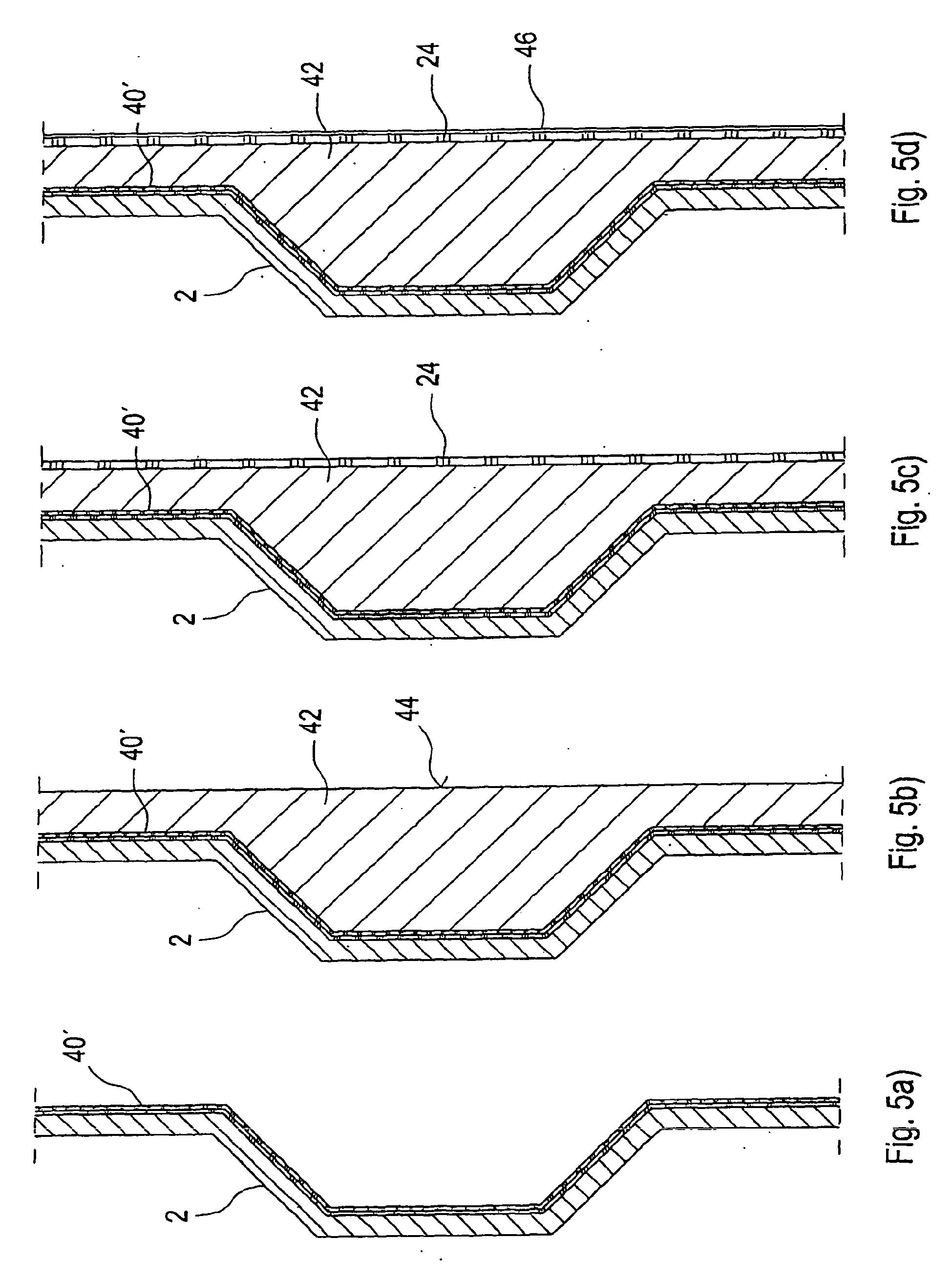 patent ep2301040b1 strahlenschutzbauwerk f r einen teilchenbeschleuniger google patents. Black Bedroom Furniture Sets. Home Design Ideas