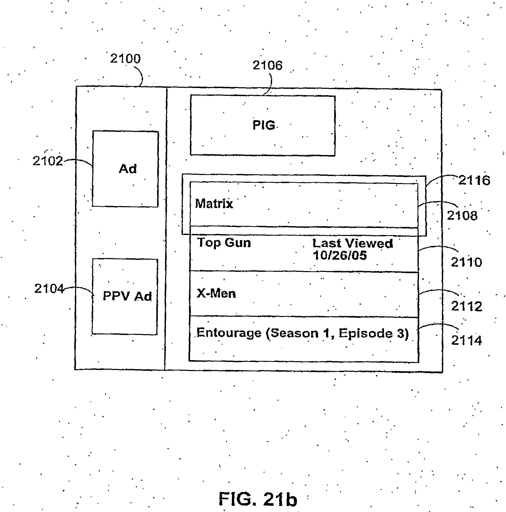 专利ep2309743a1 - systems
