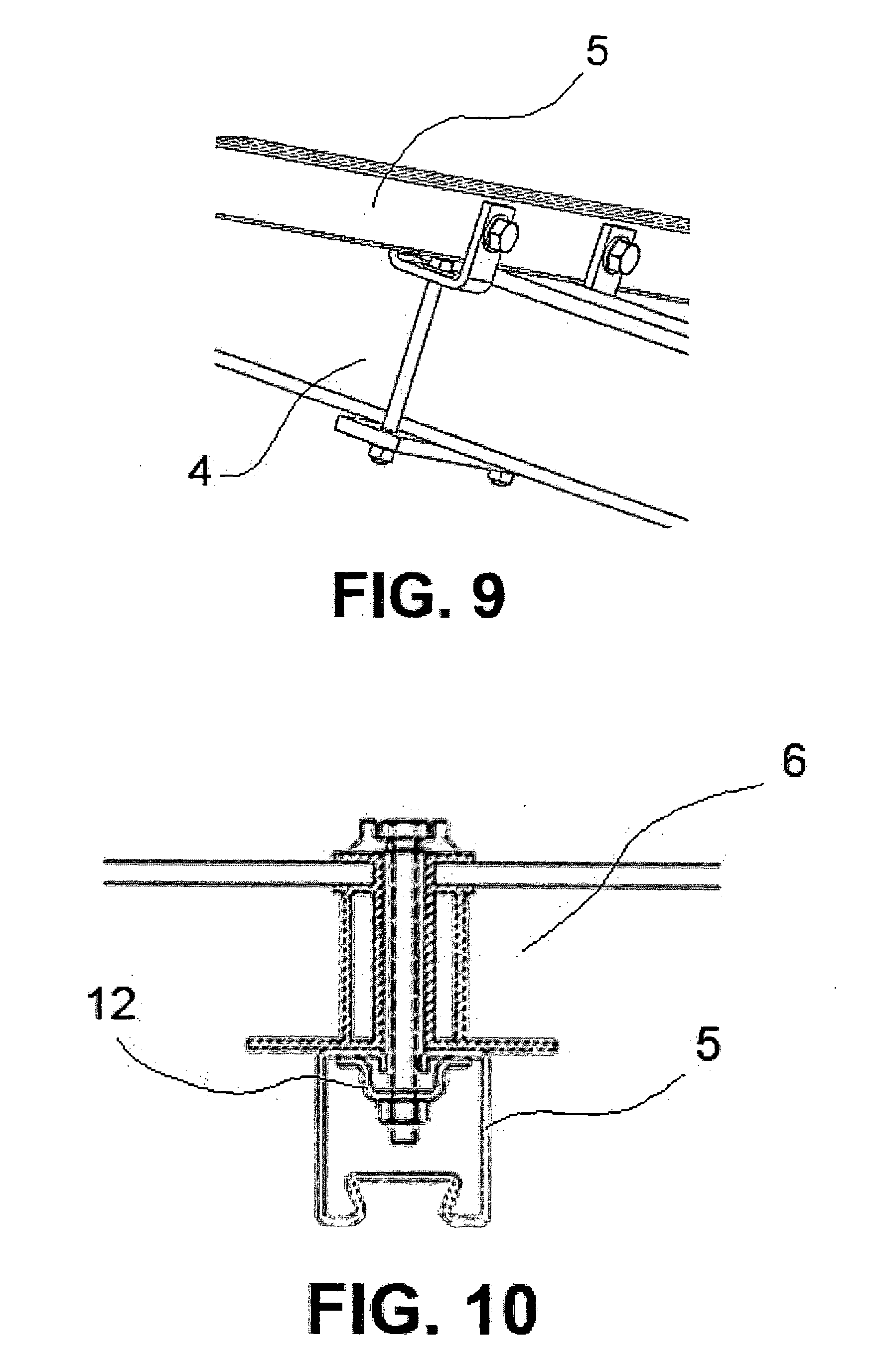 patent ep2317247a2 - photovoltaic solar tracker
