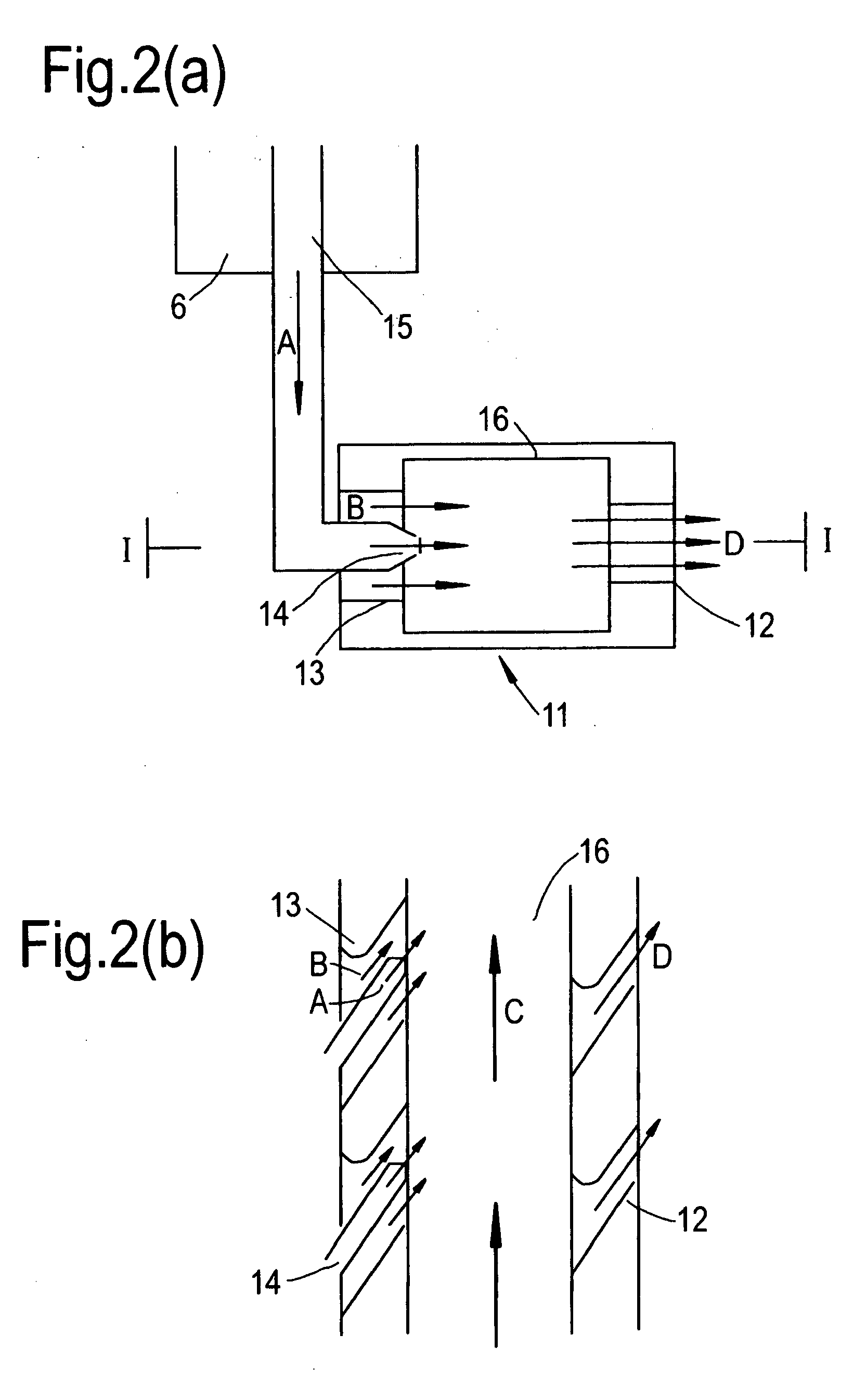 Patente EP B1 Gas turbine cooling system Google Patentes