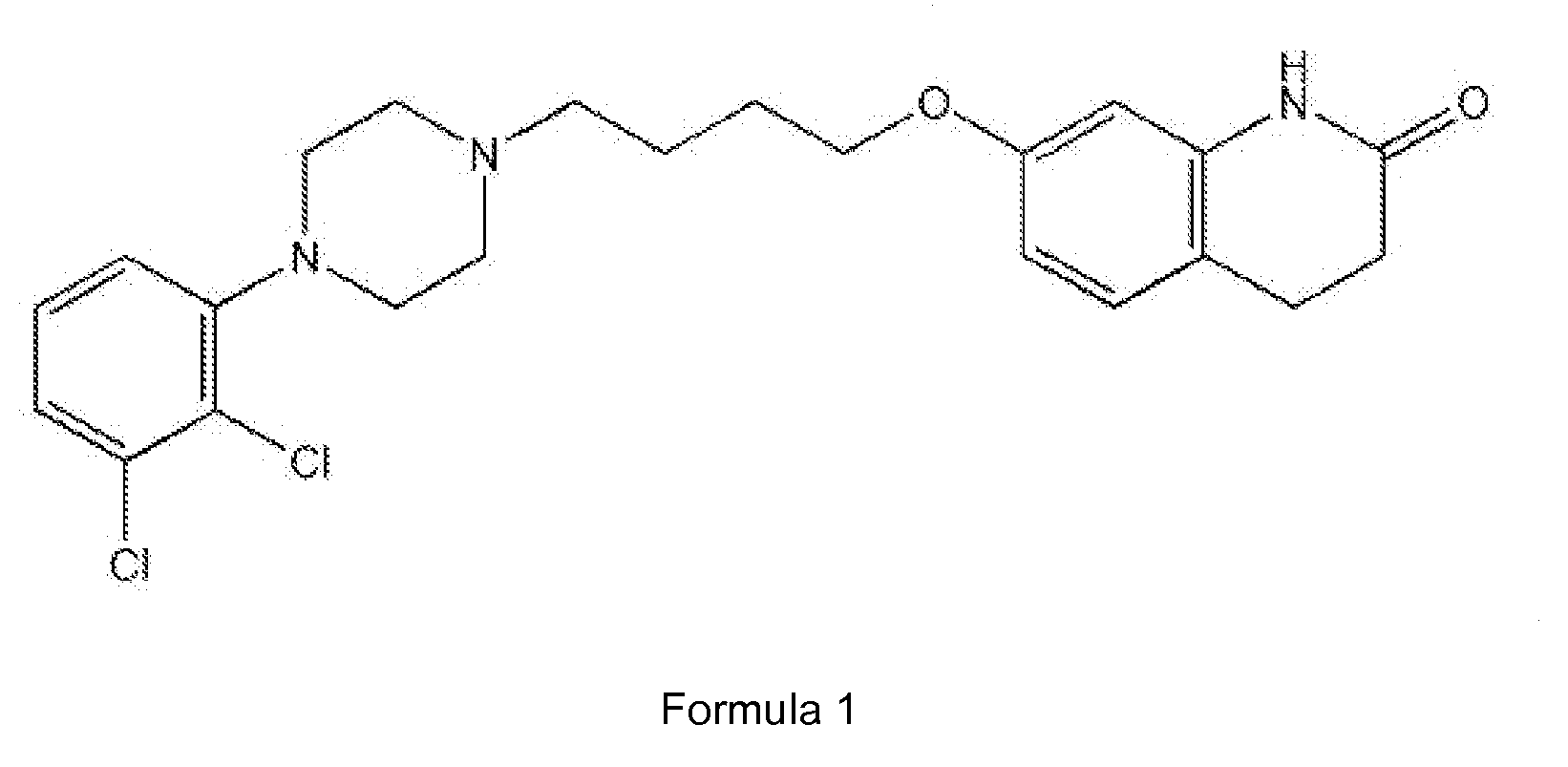 Patent EP2359816A1 - Aripiprazole formulations - Google ... Abilify Structure