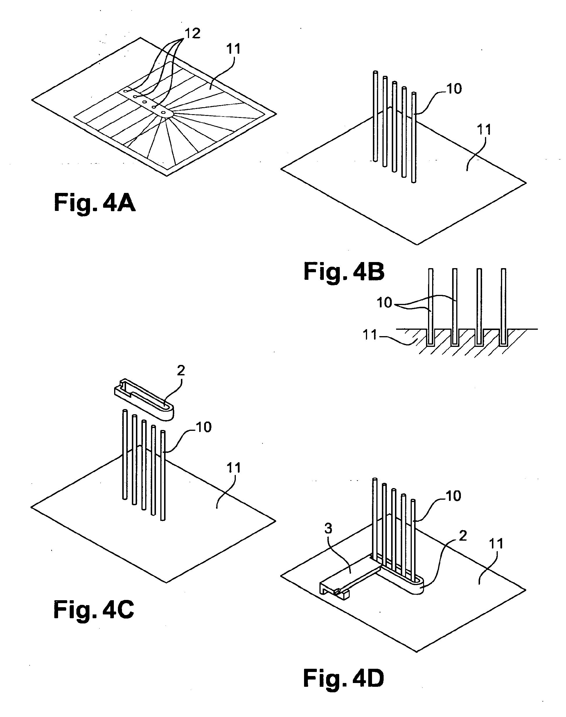 patent ep2363549b9 escalier de type balanc mur porteur pr fabriqu en b ton google patents. Black Bedroom Furniture Sets. Home Design Ideas