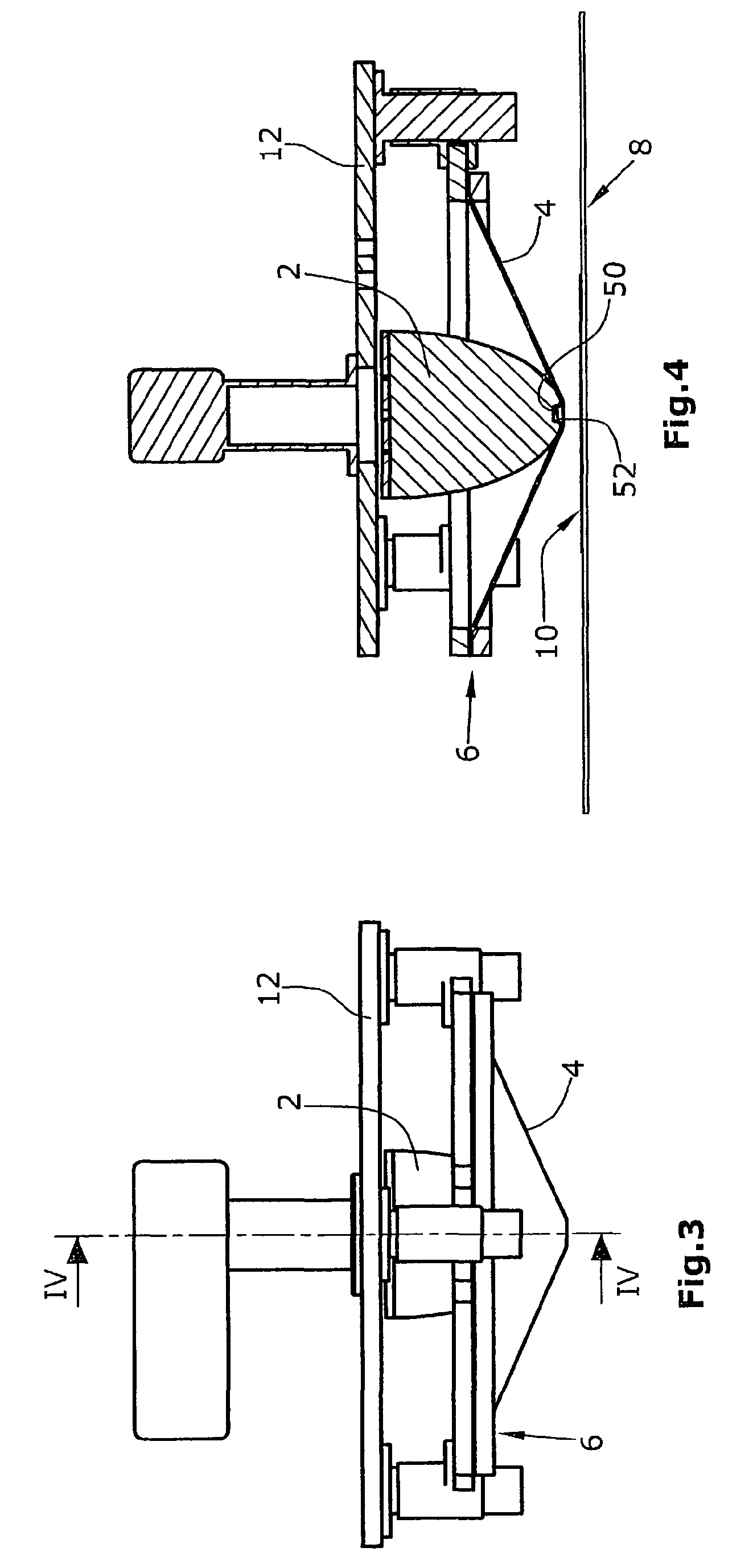 str6654电瓶充电机电路图