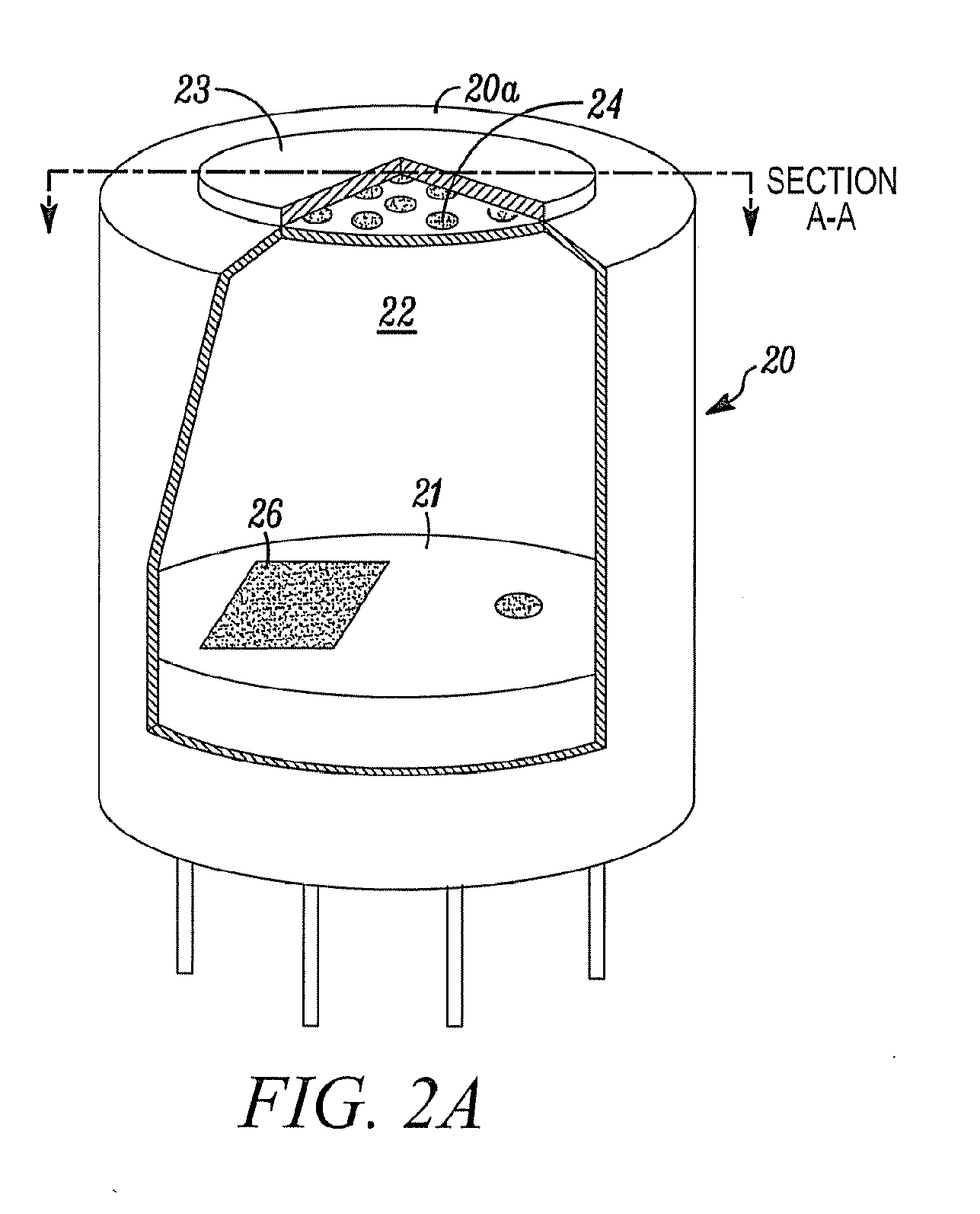 patent ep2392916a2