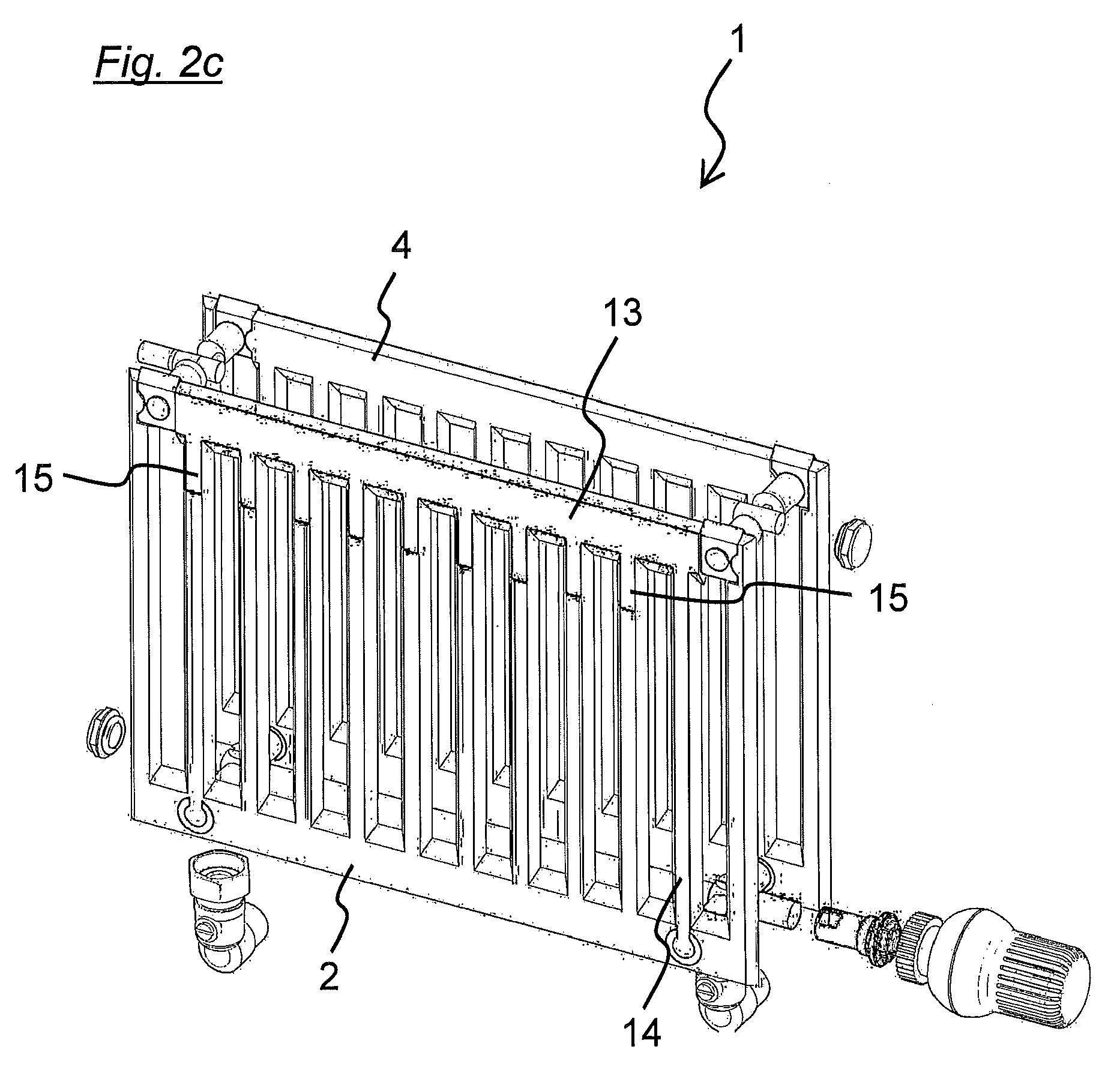 patent ep2402676a2 verfahren zum leiten eines heizmittels und plattenheizk rper google patents. Black Bedroom Furniture Sets. Home Design Ideas